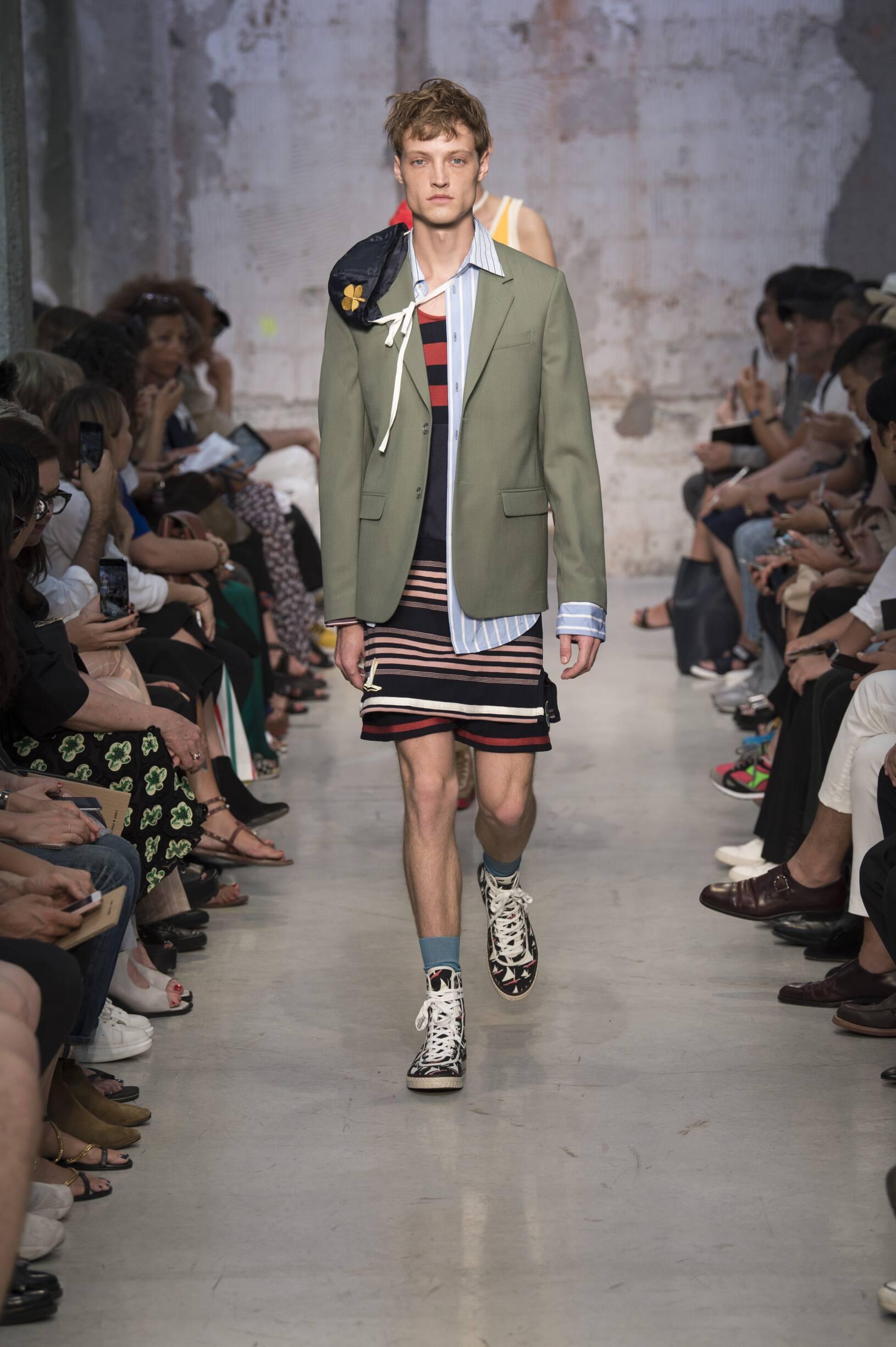 Spring Fashion Trends 2018 Marni