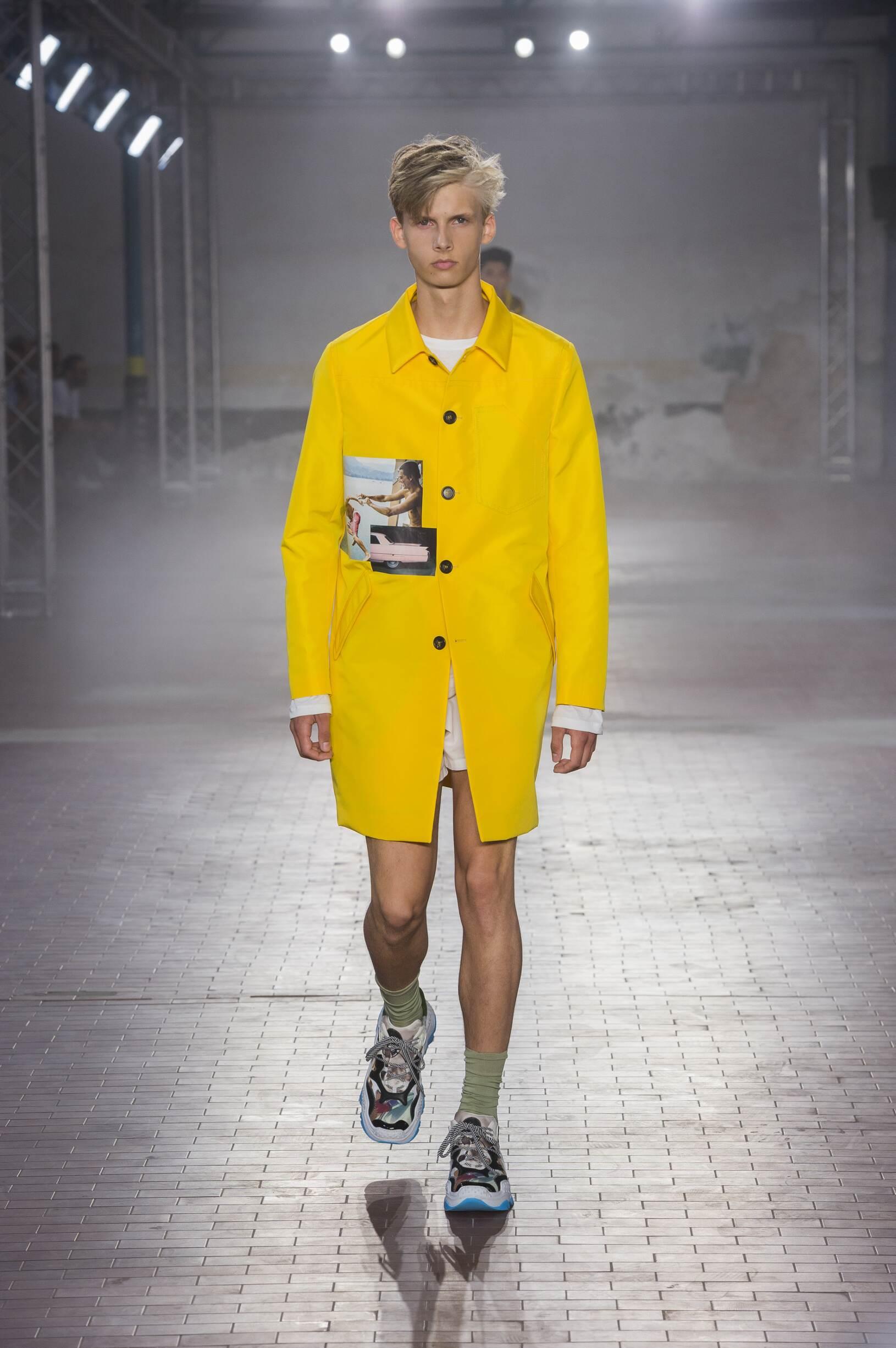 Spring Fashion Trends 2018 N°21