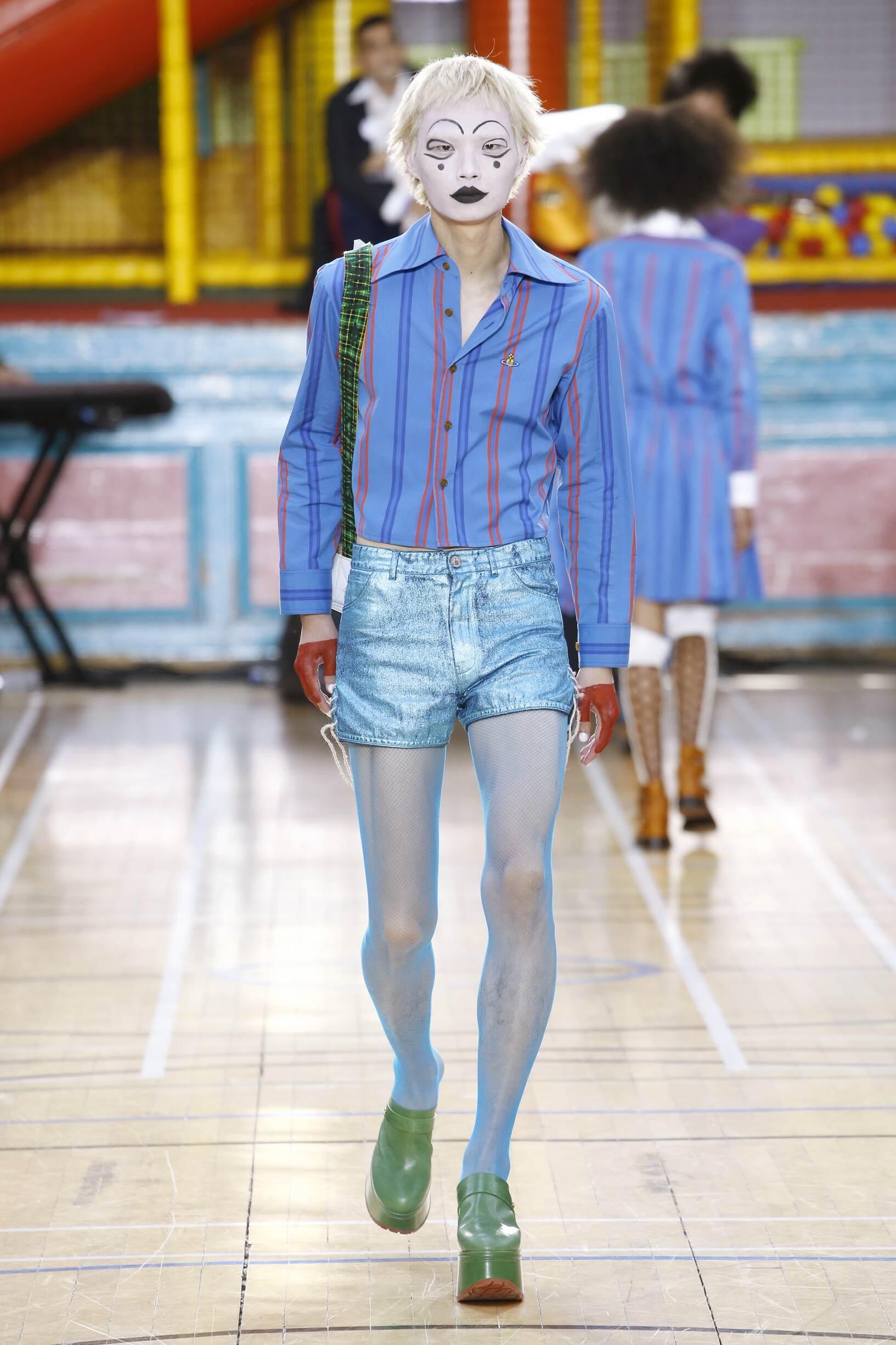 Spring Fashion Trends 2018 Vivienne Westwood