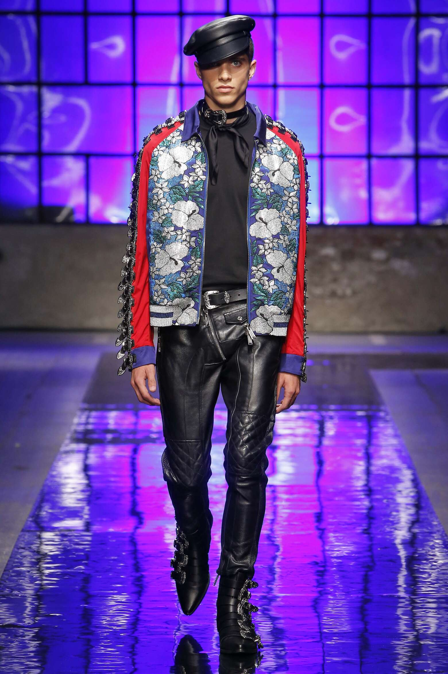 Summer 2018 Fashion Trends Dsquared2