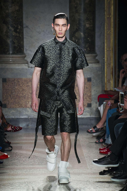 Summer 2018 Fashion Trends Les Hommes