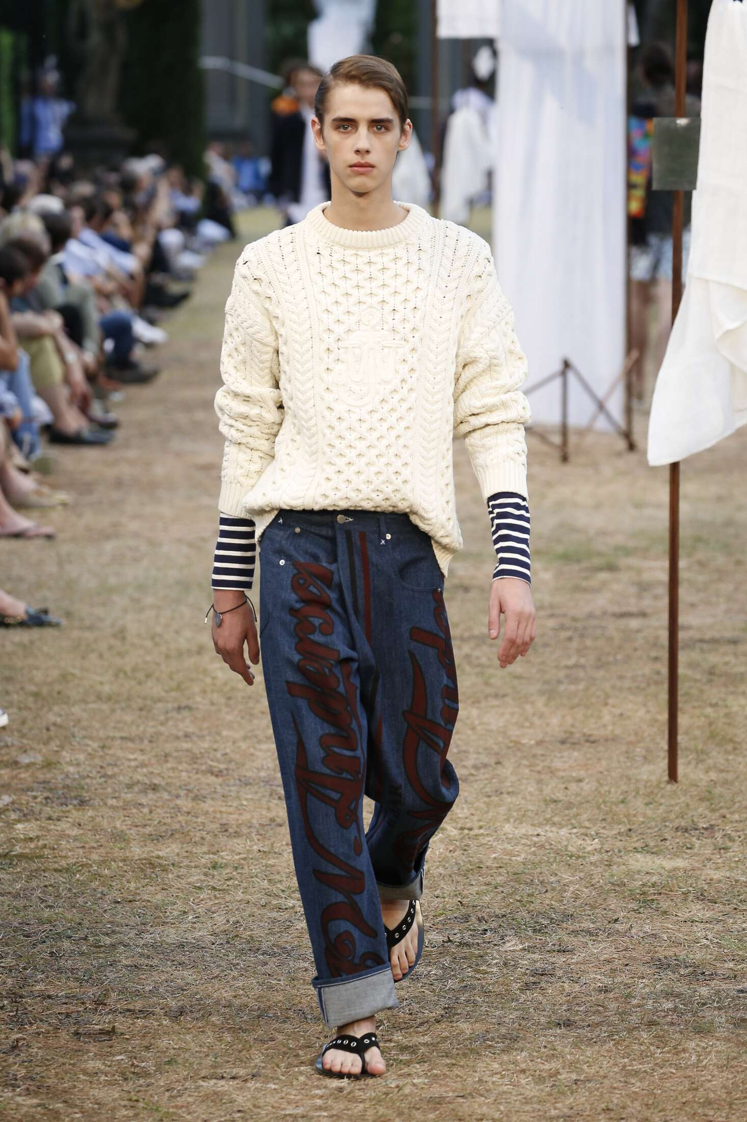 Summer 2018 Man Trends J.W. Anderson