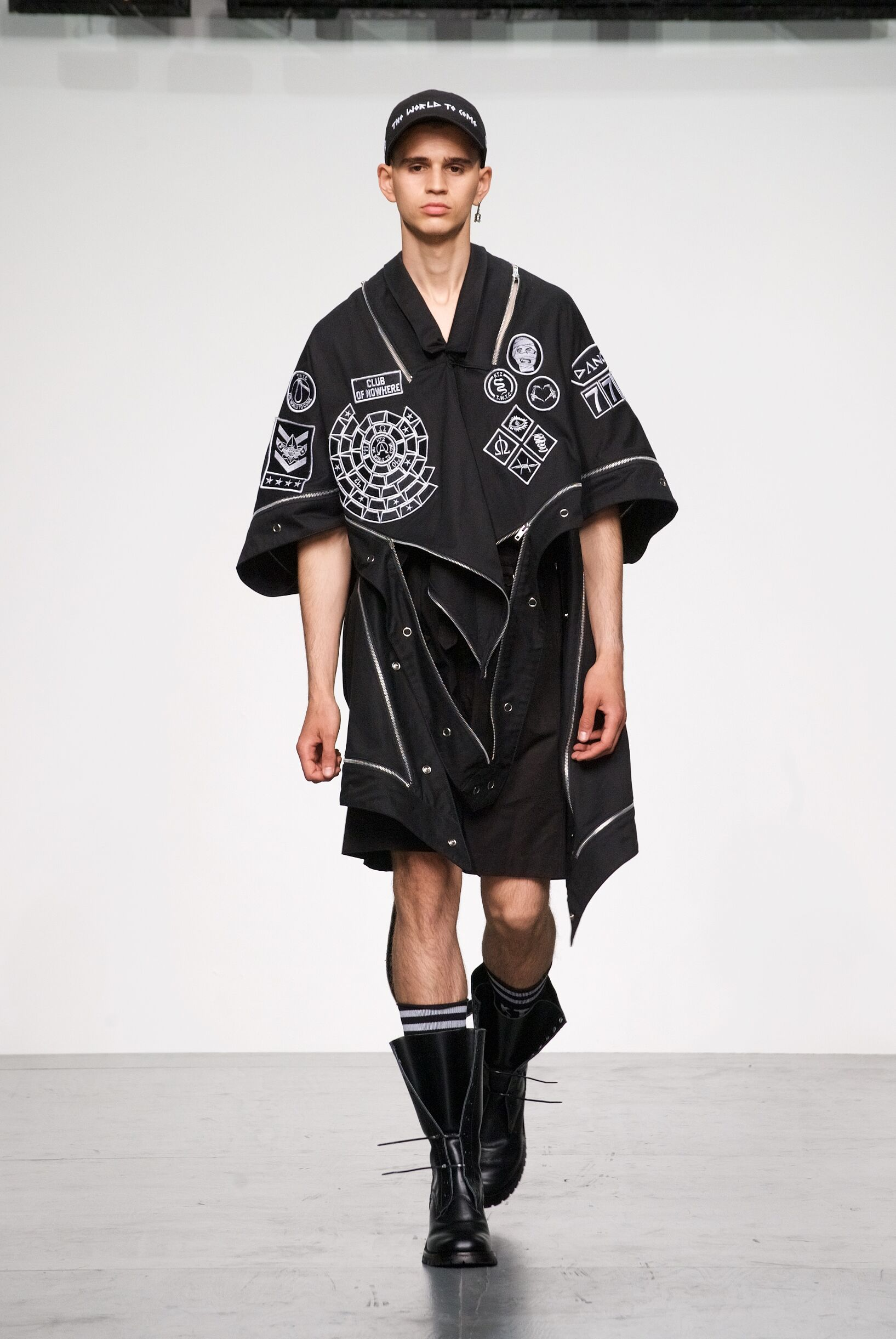Summer 2018 Man Trends KTZ