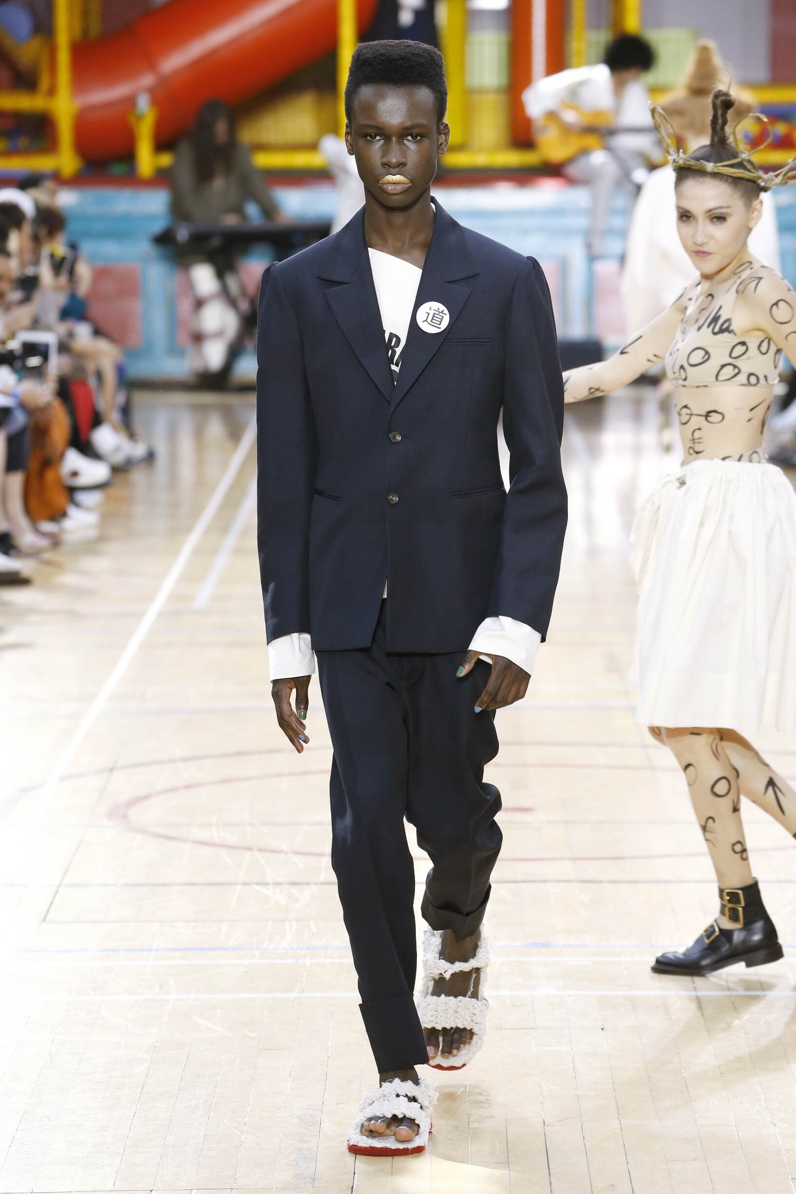 Summer 2018 Man Trends Vivienne Westwood