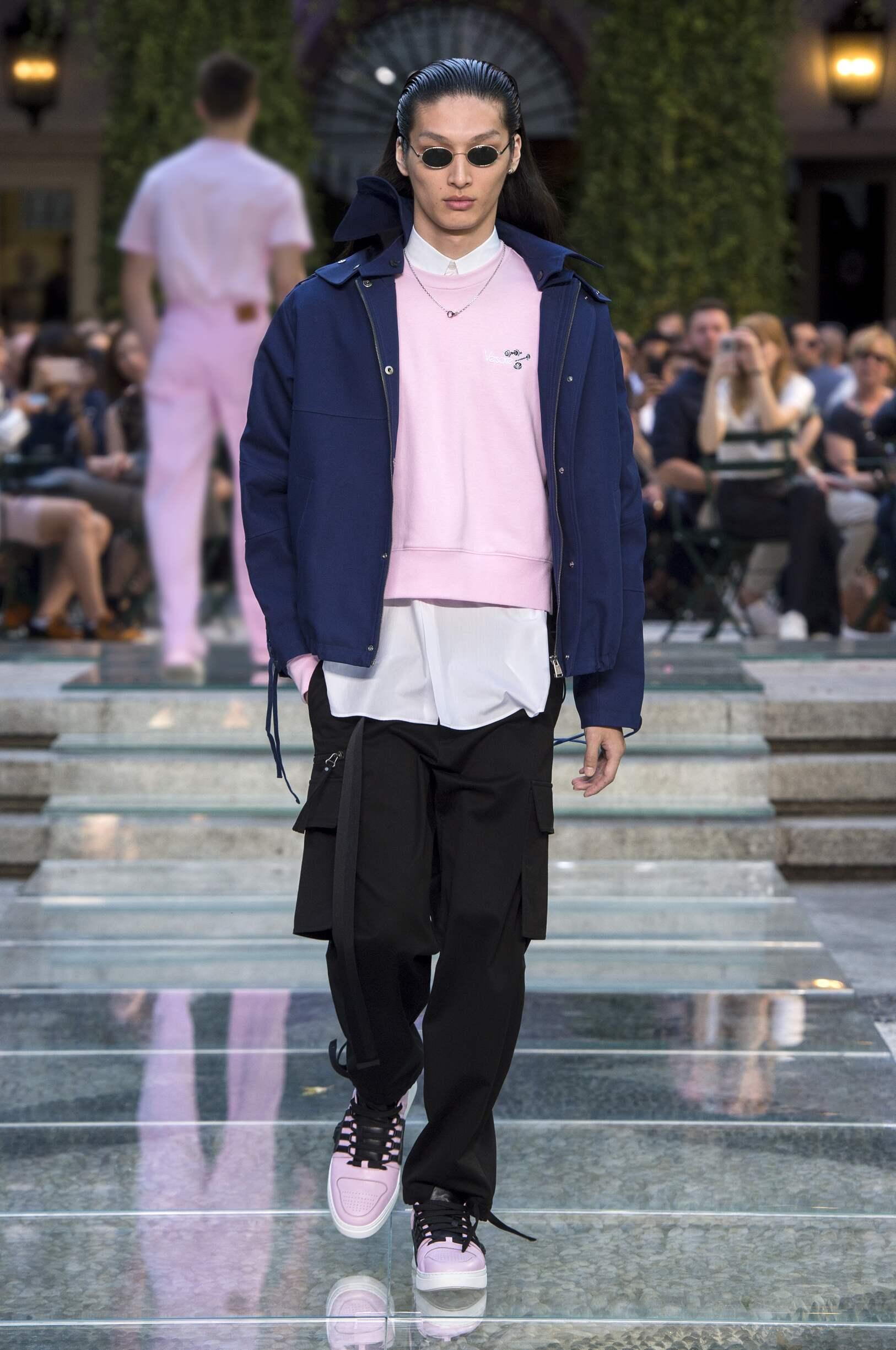 Versace 2018