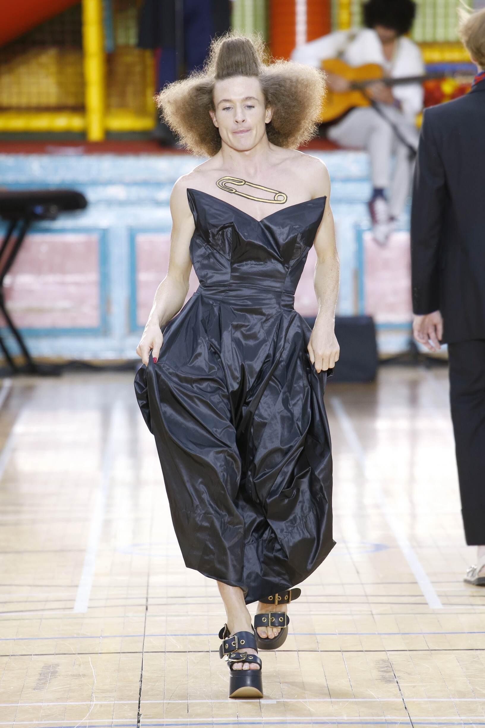 Vivienne Westwood 2018 London