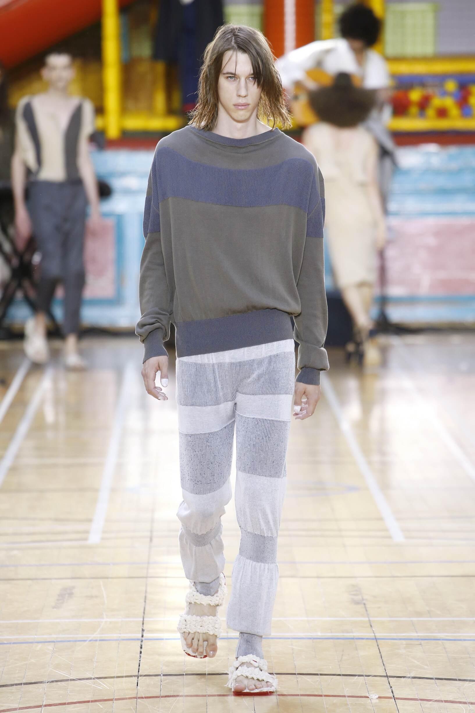 Vivienne Westwood London Fashion Week Menswear