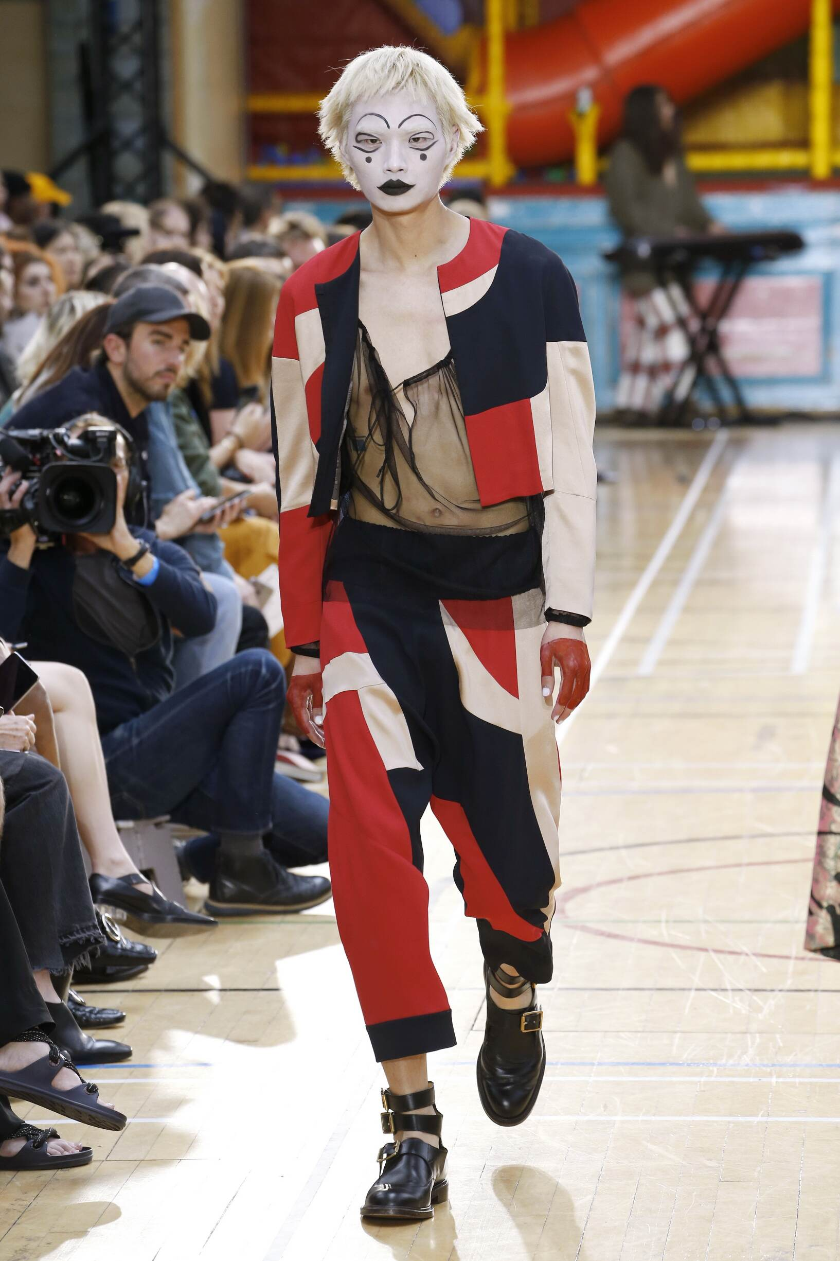 Vivienne Westwood Menswear Collection Trends