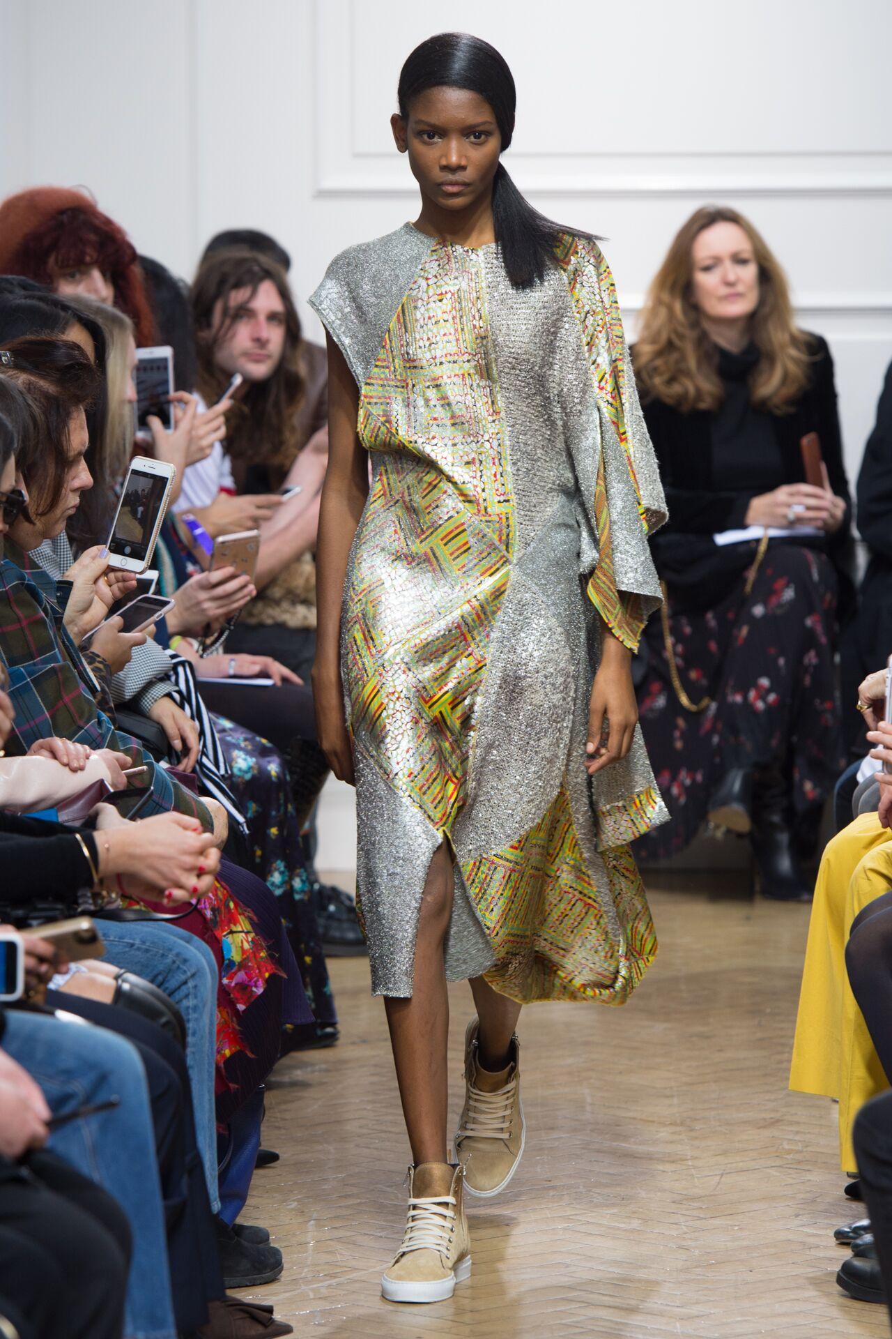 Winter 2017 Fashion Trends J.W. Anderson