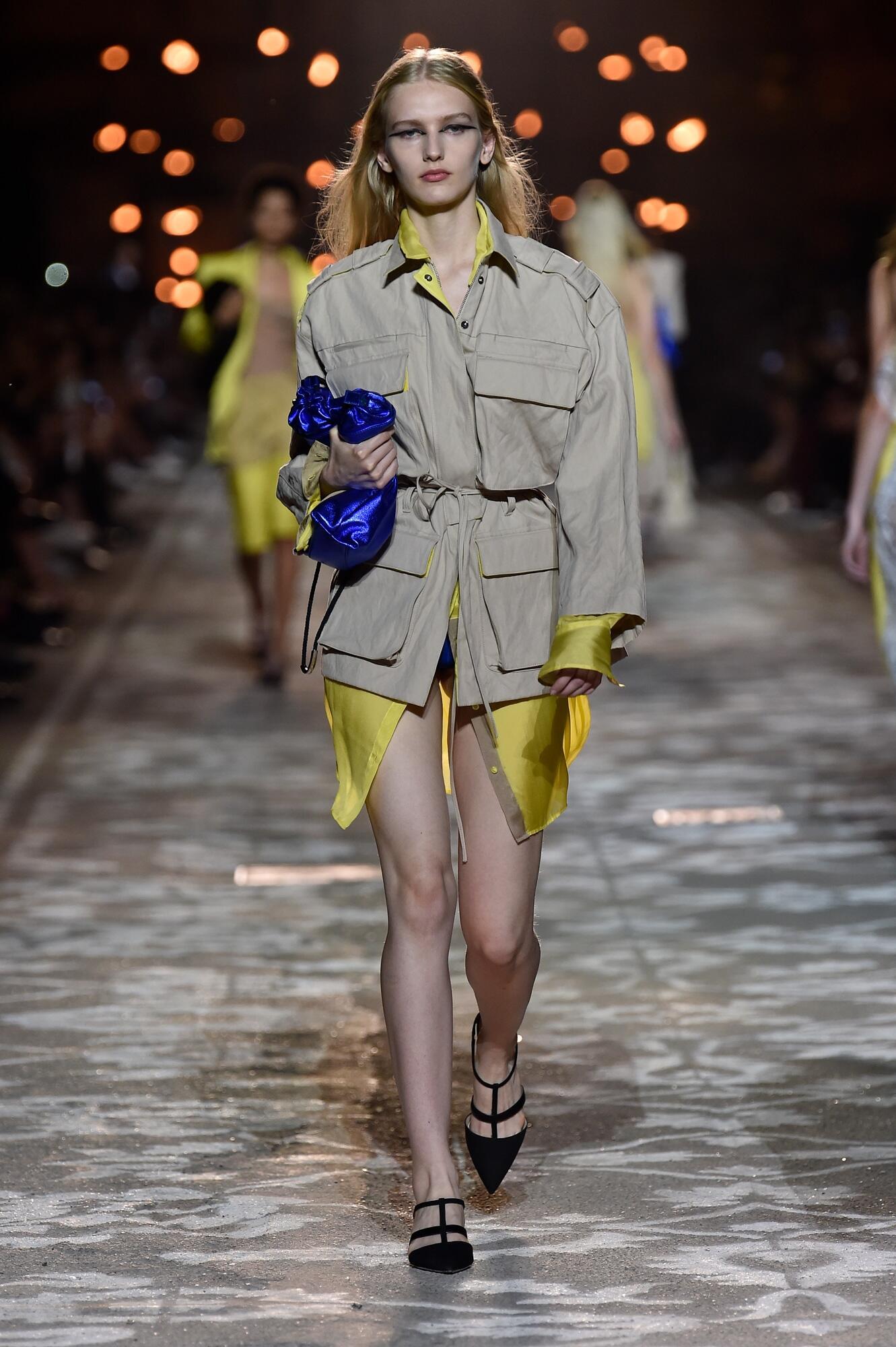 Womens Spring Fashion 2018 Hugo
