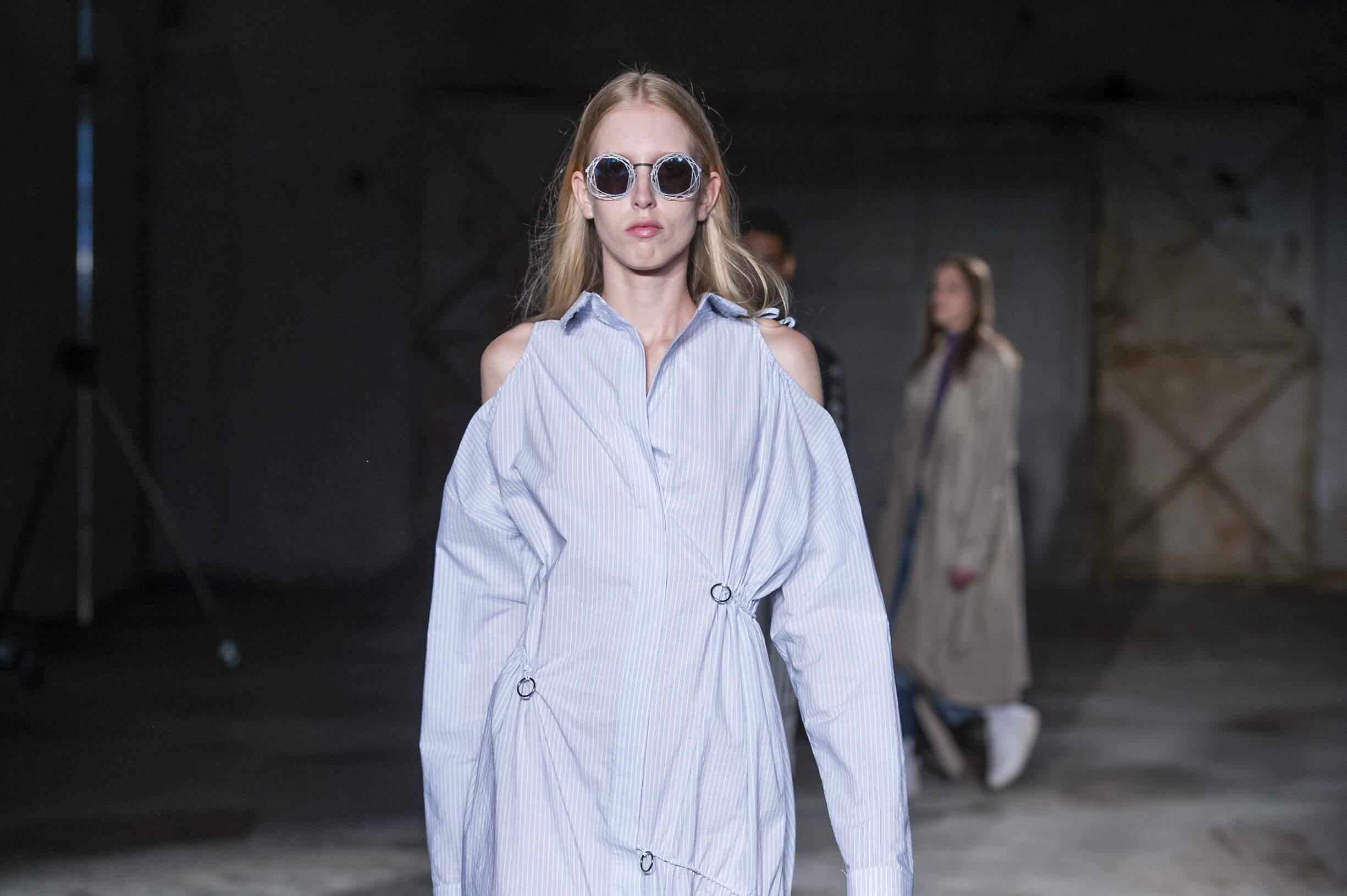 2018 Finale Damir Doma Fashion Show Summer