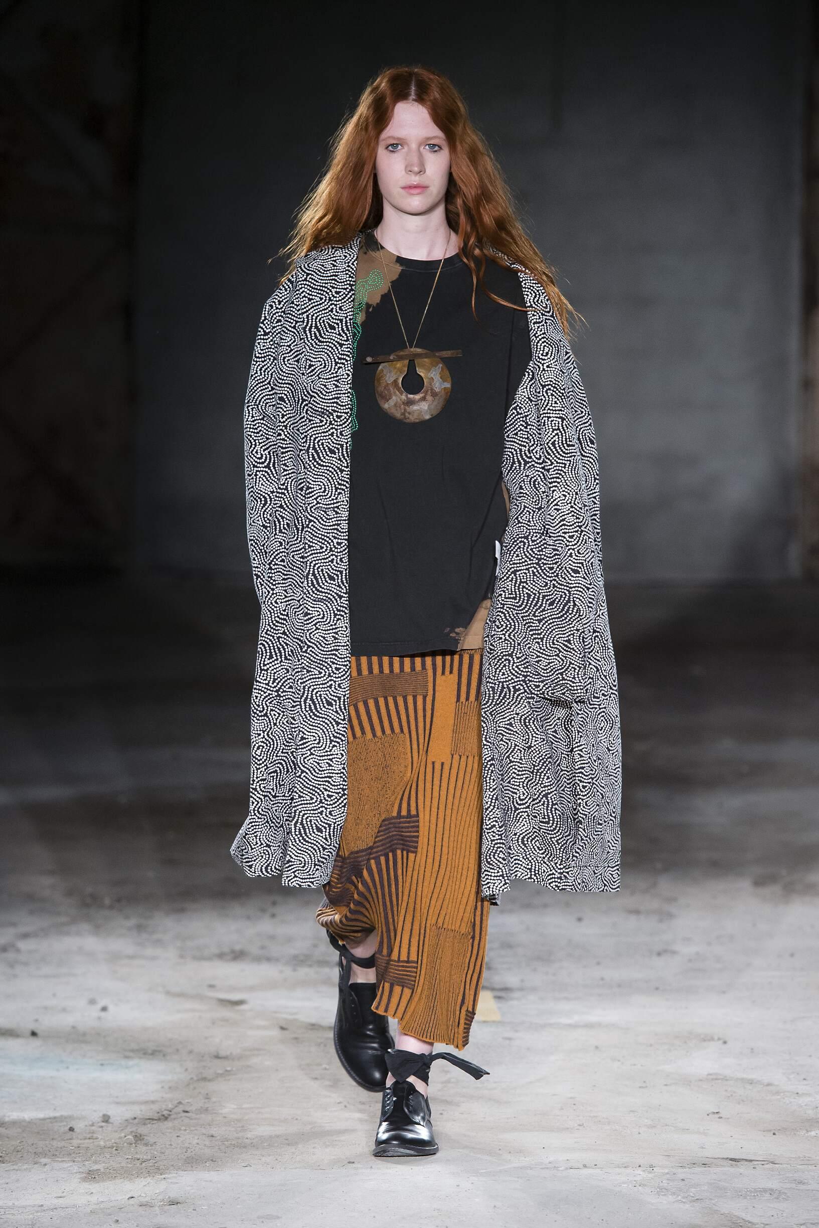 2018 Woman Style Damir Doma