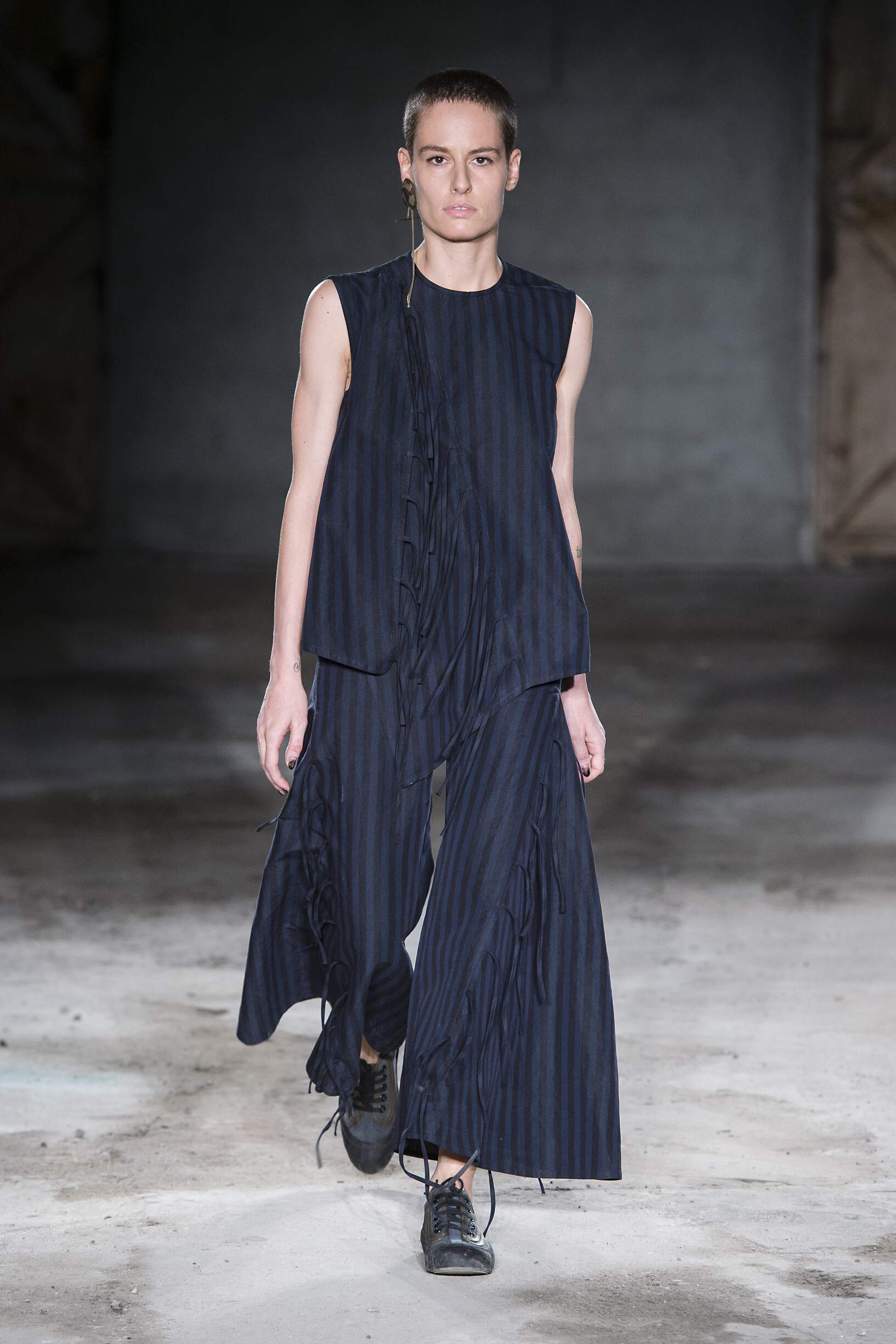 Catwalk Damir Doma Summer 2018