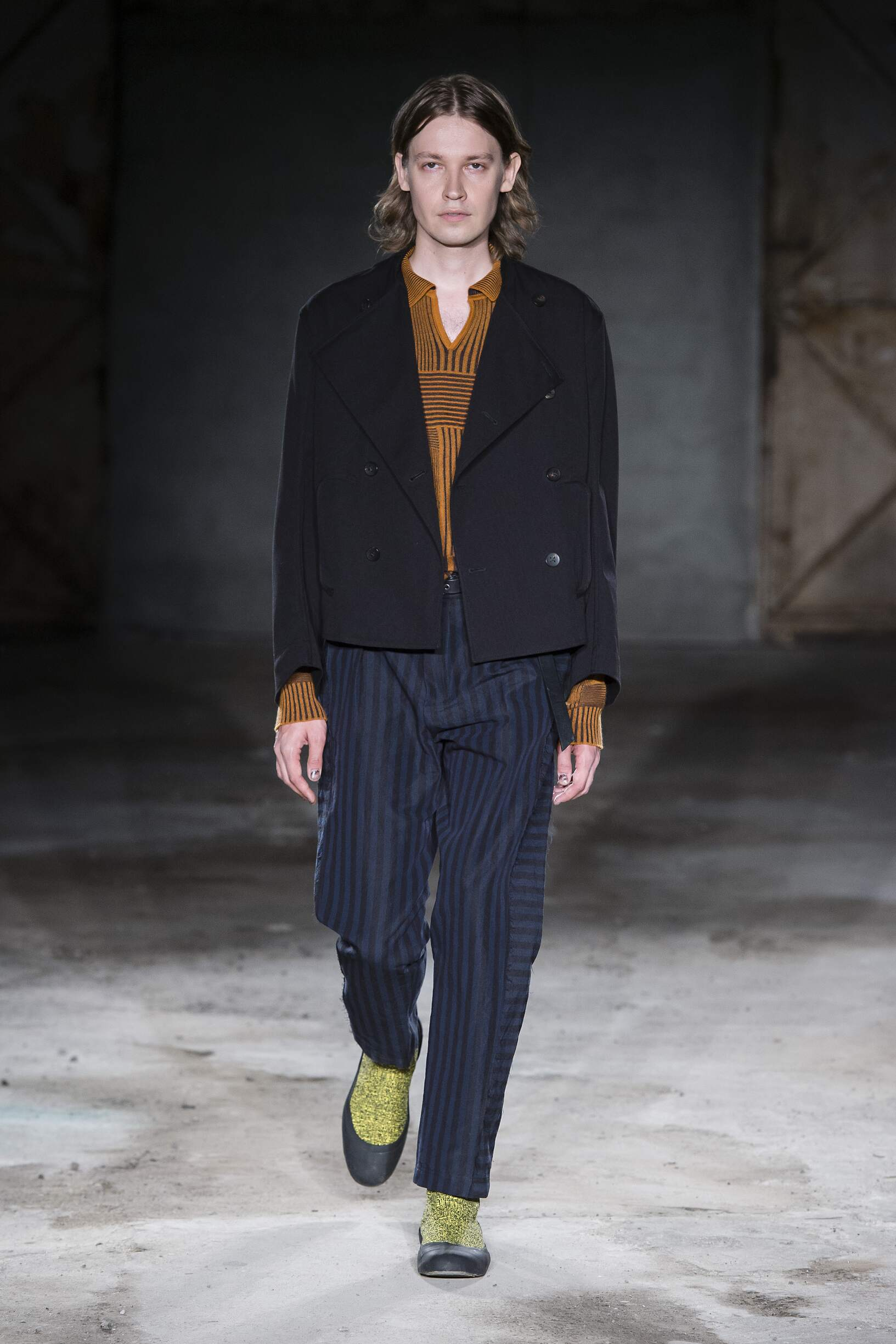 Damir Doma Fashion Show