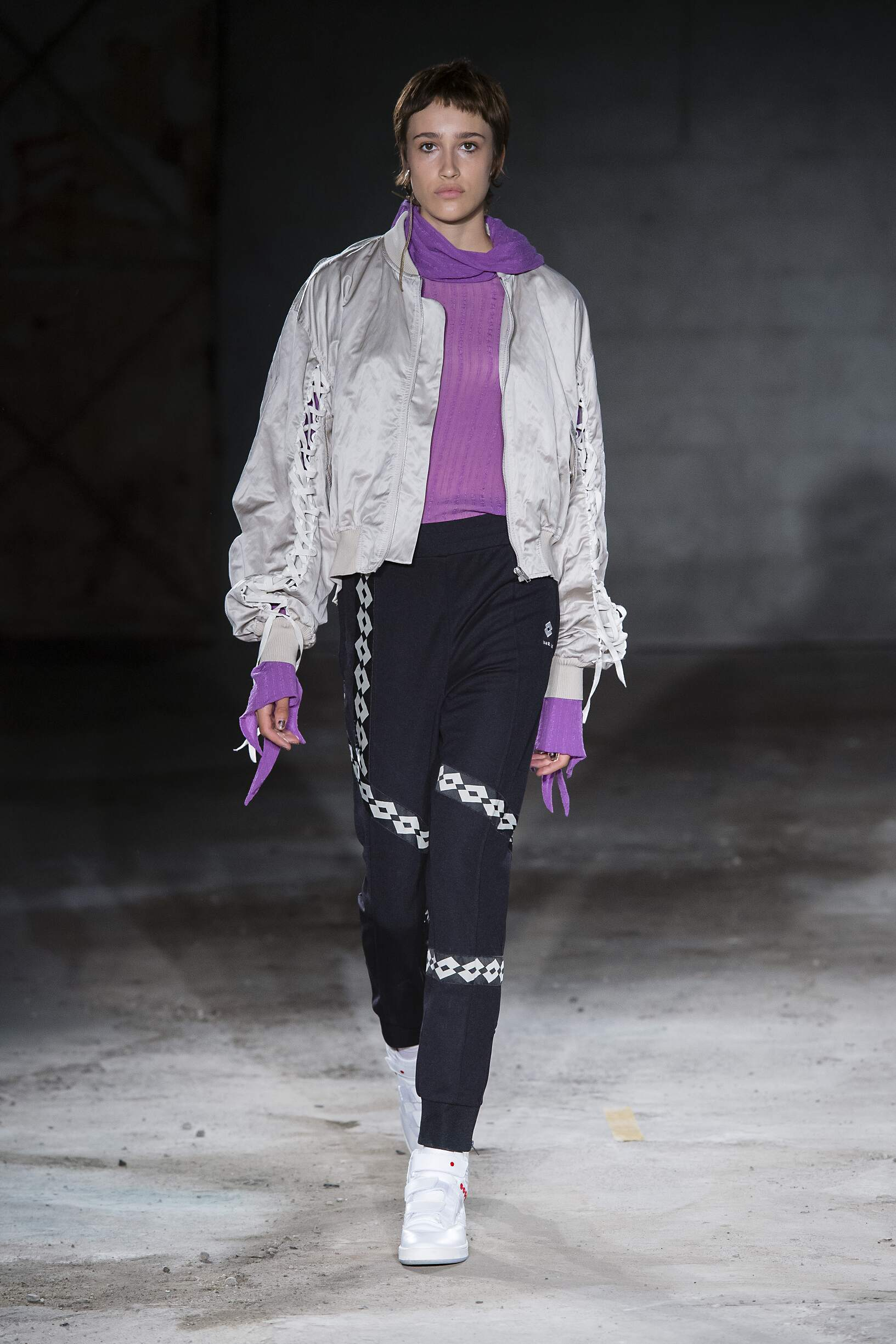 Damir Doma SS 2018 Womenswear