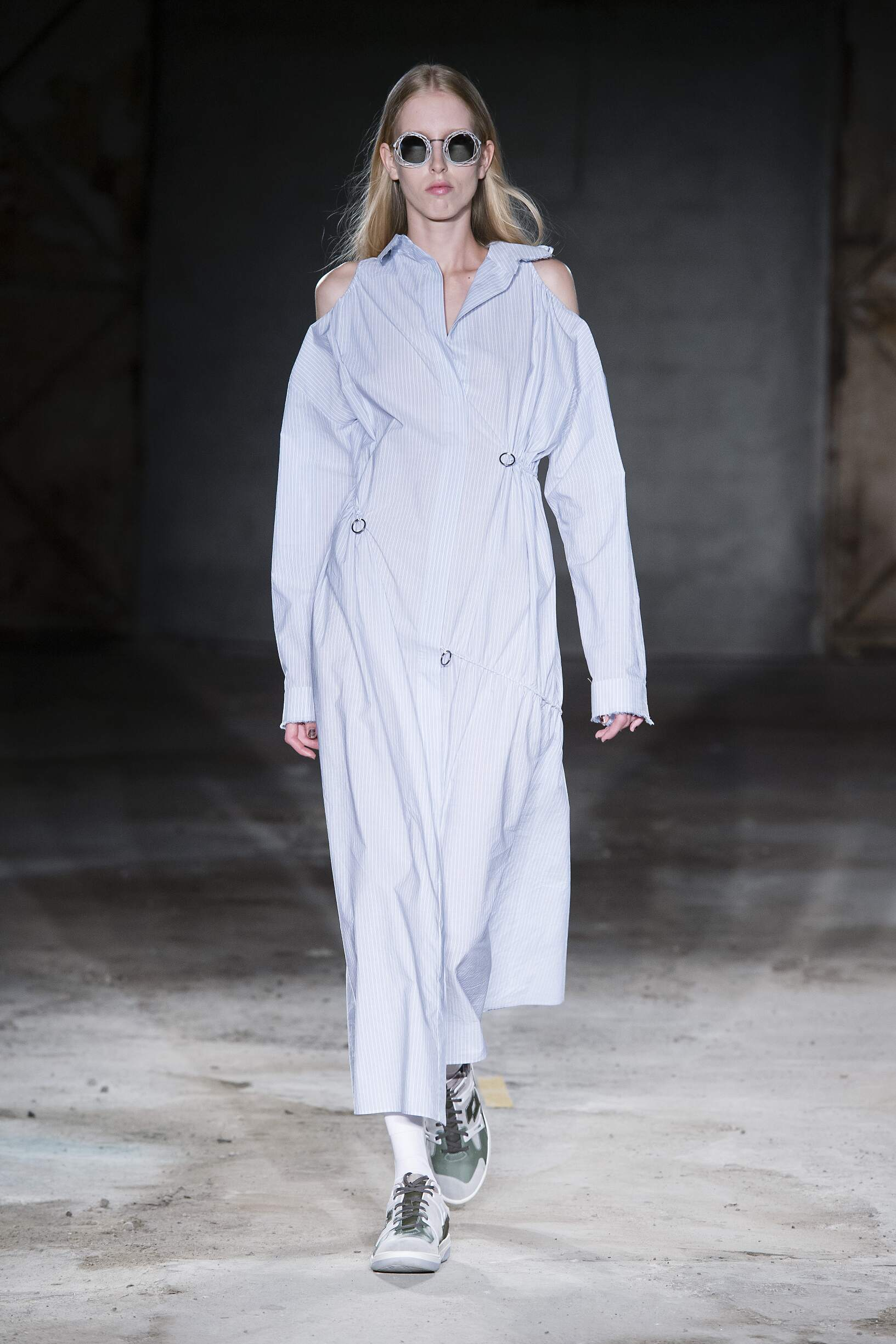 Spring 2018 Fashion Woman Trends Damir Doma
