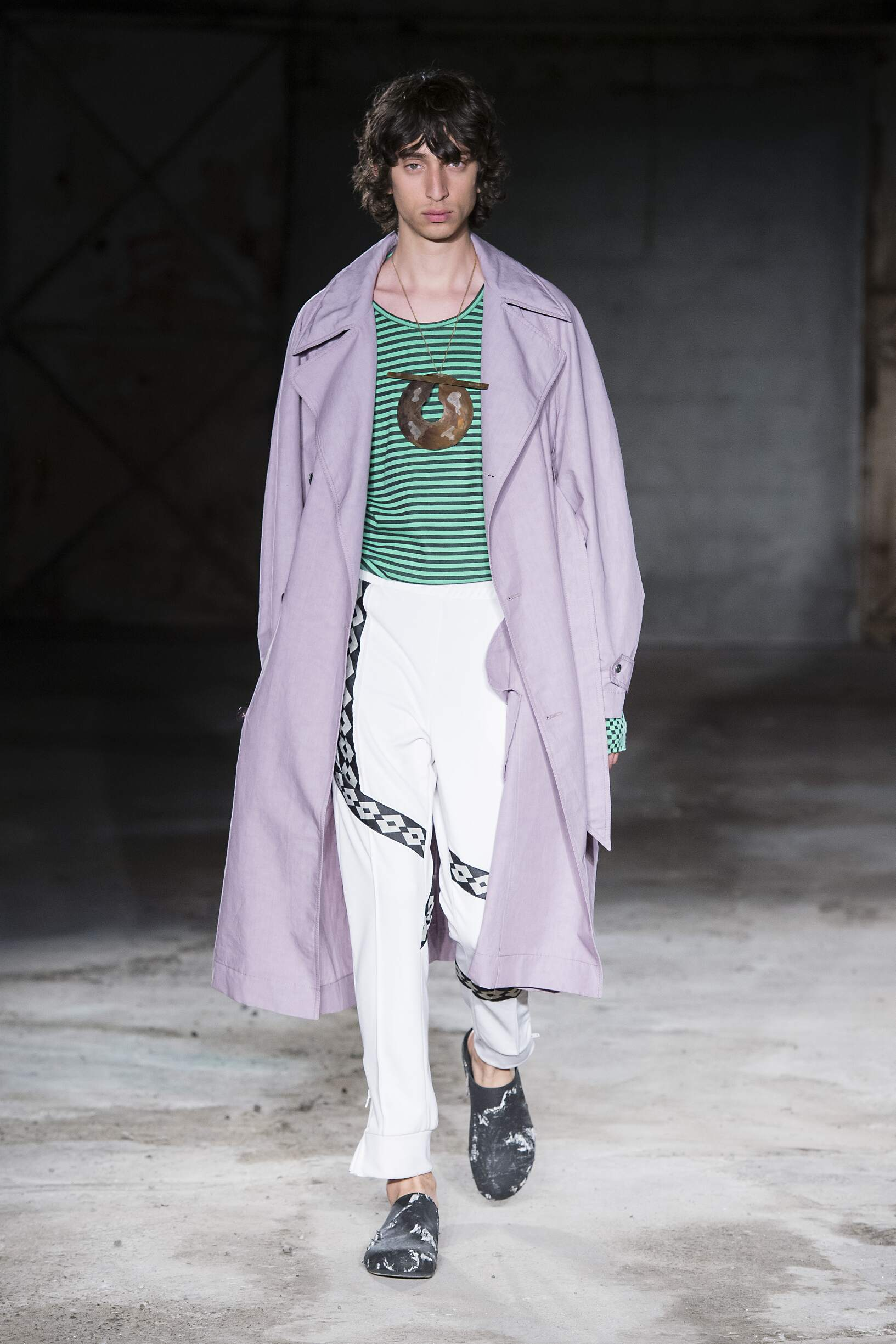 Spring Fashion Trends 2018 Damir Doma