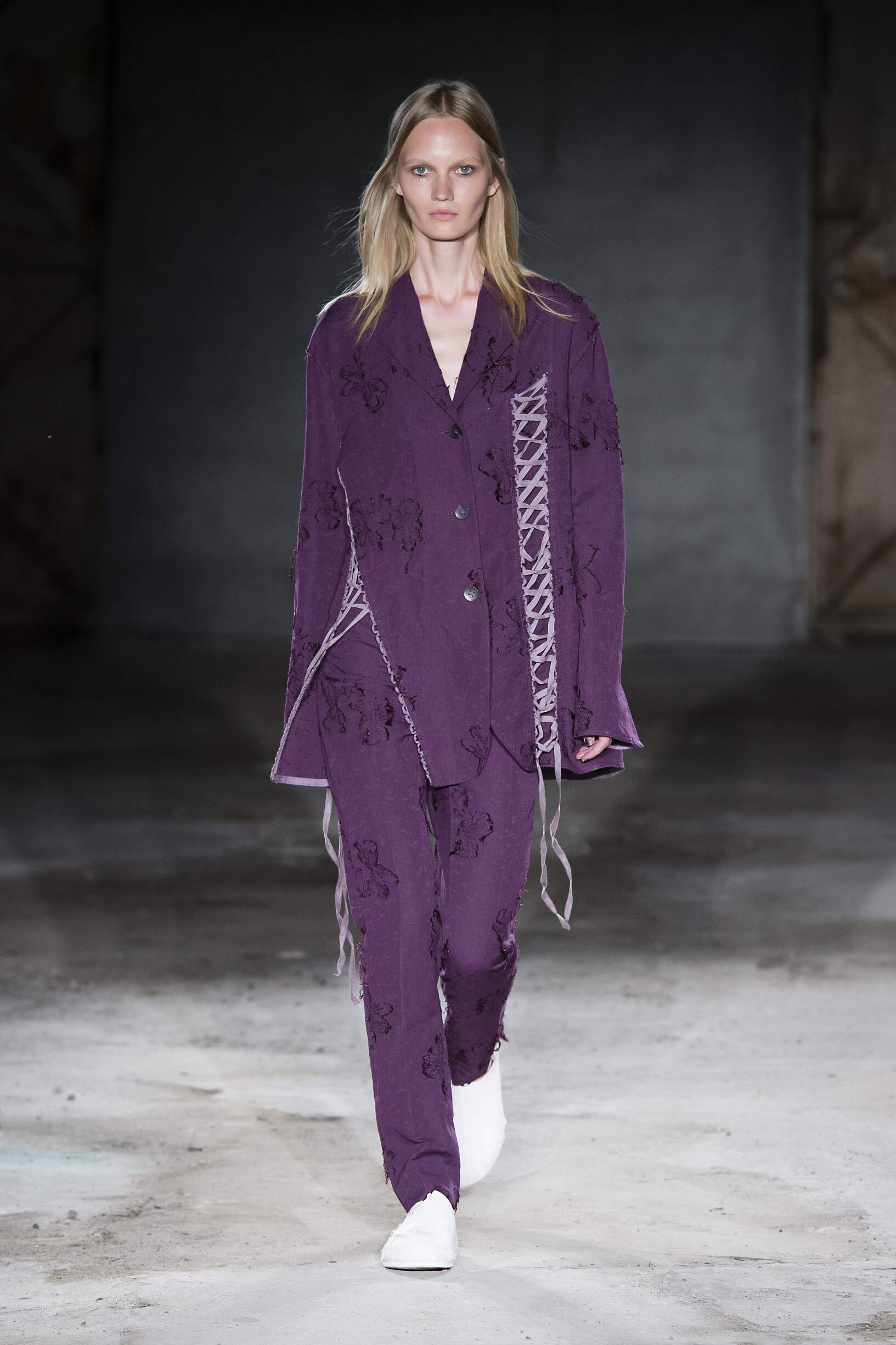 Summer 2018 Fashion Woman Trends Damir Doma