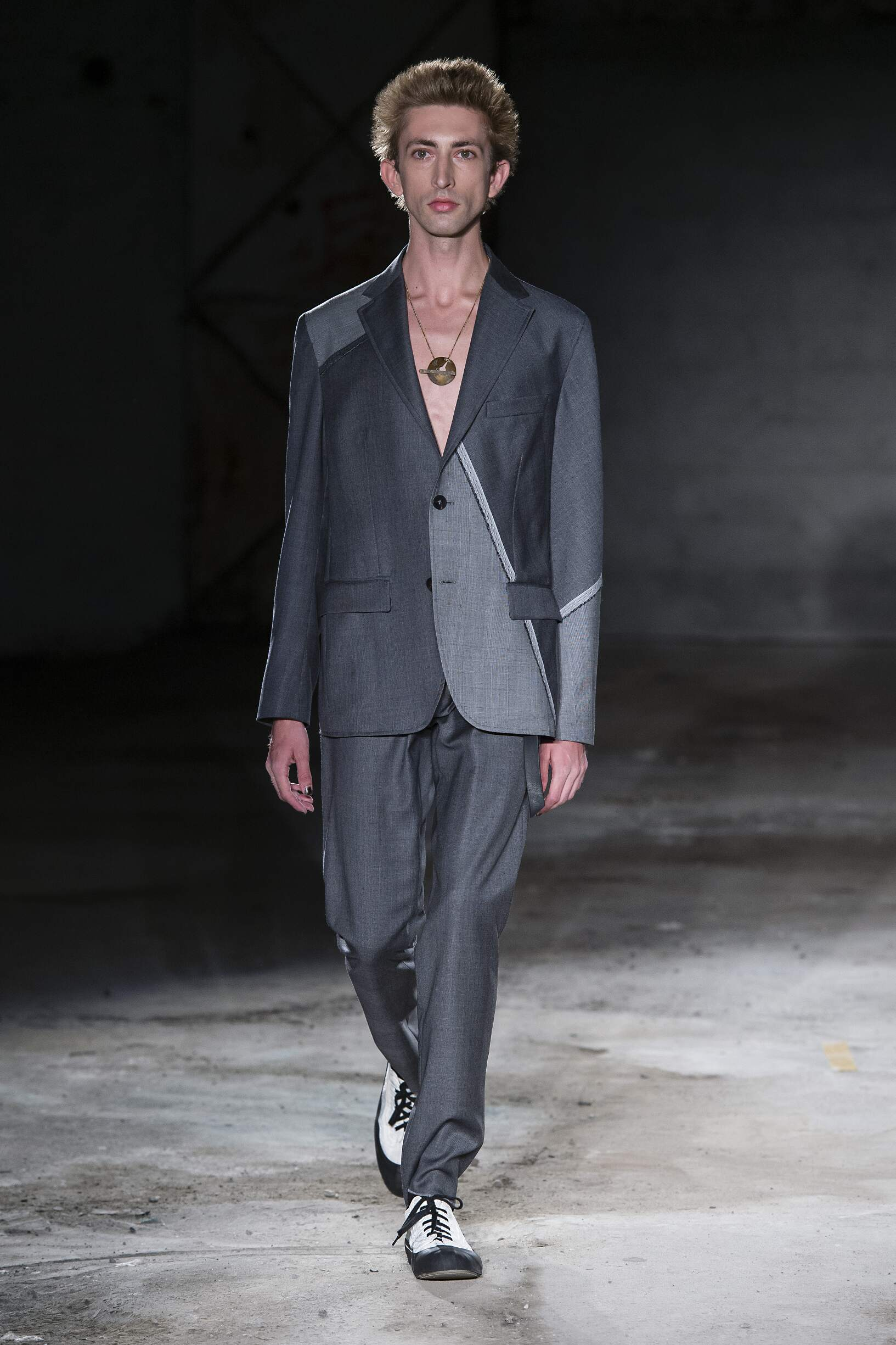Summer 2018 Man Trends Damir Doma