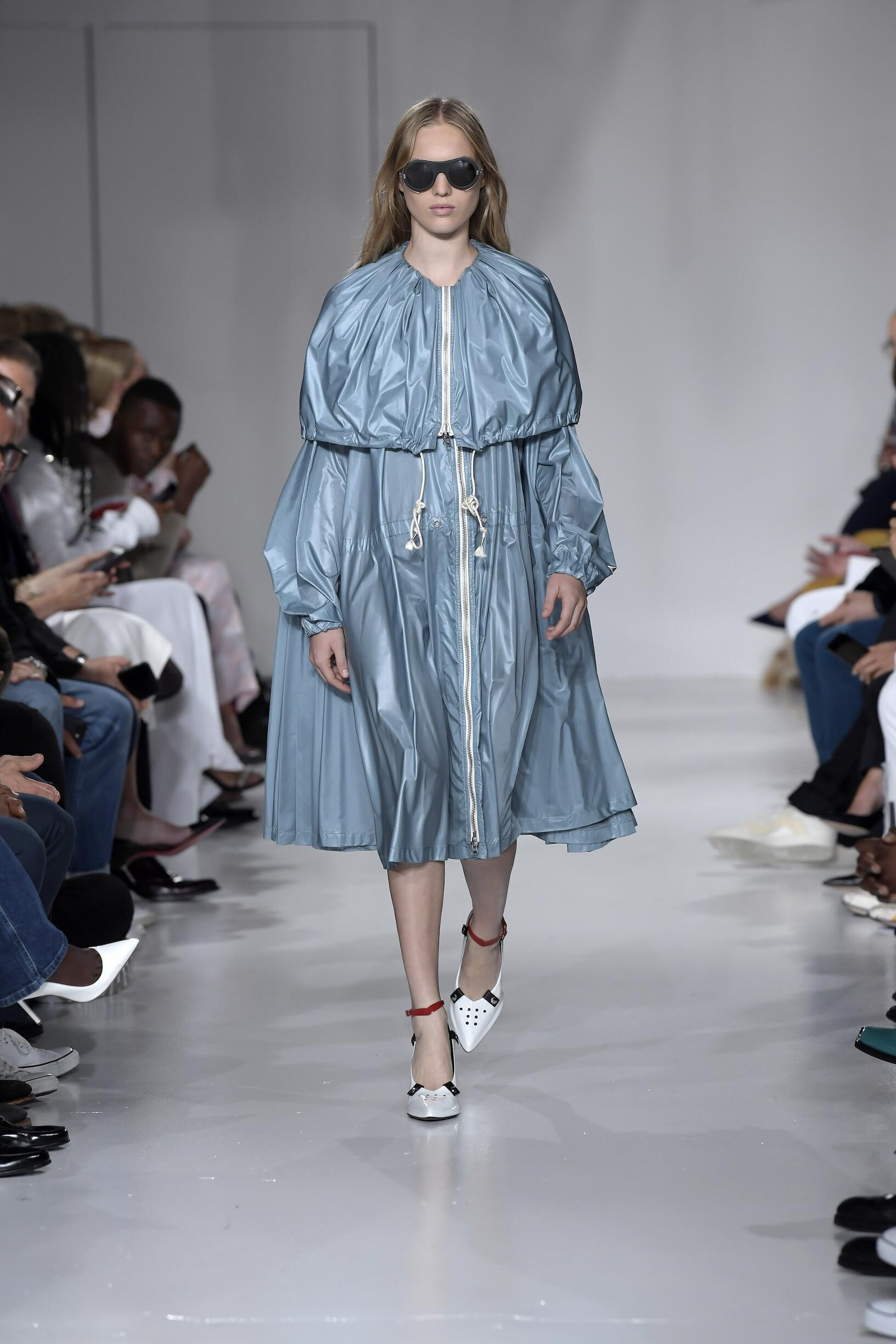 Calvin Klein 205W39NYC 2018 New York
