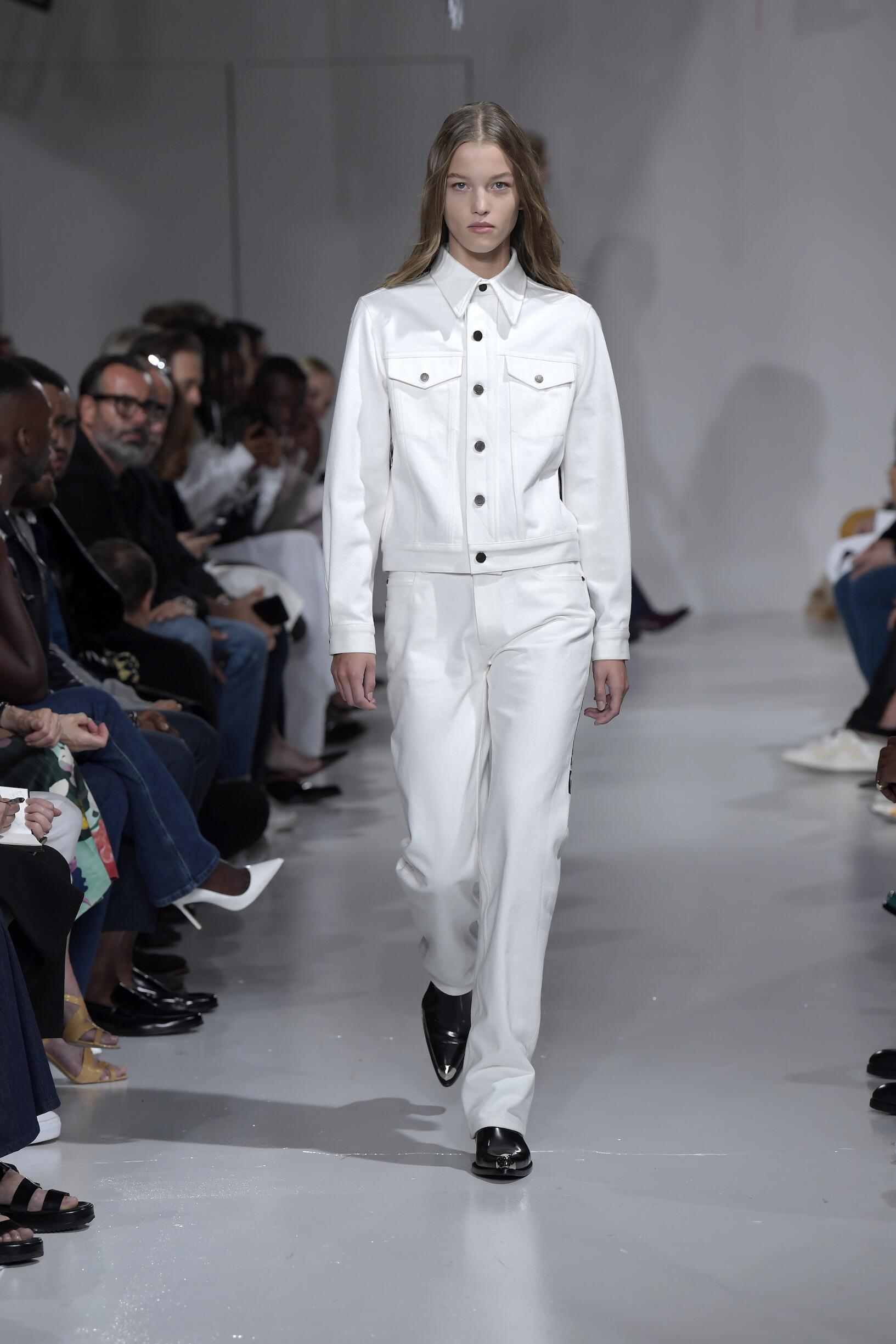 Calvin Klein 205W39NYC 2018
