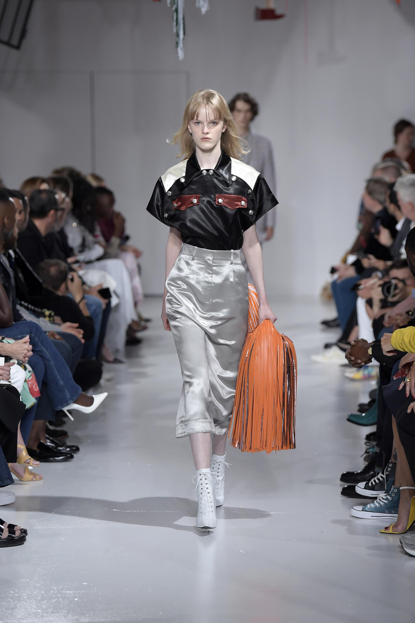 Calvin Klein 205W39NYC Woman 2018