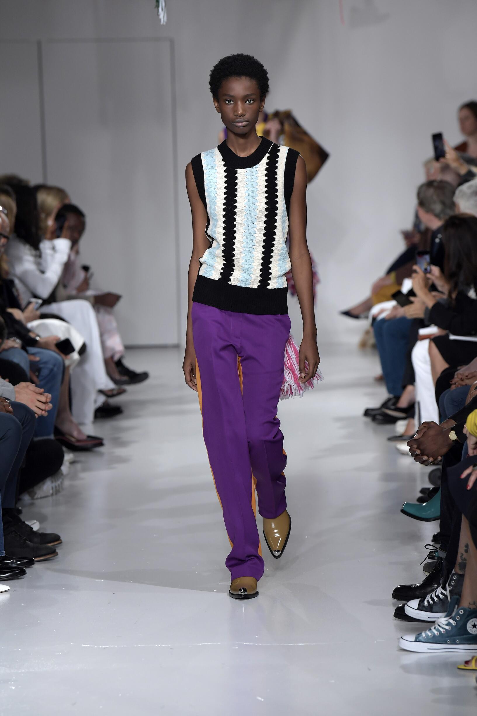 Fashion 2018 Womens Style Calvin Klein 205W39NYC