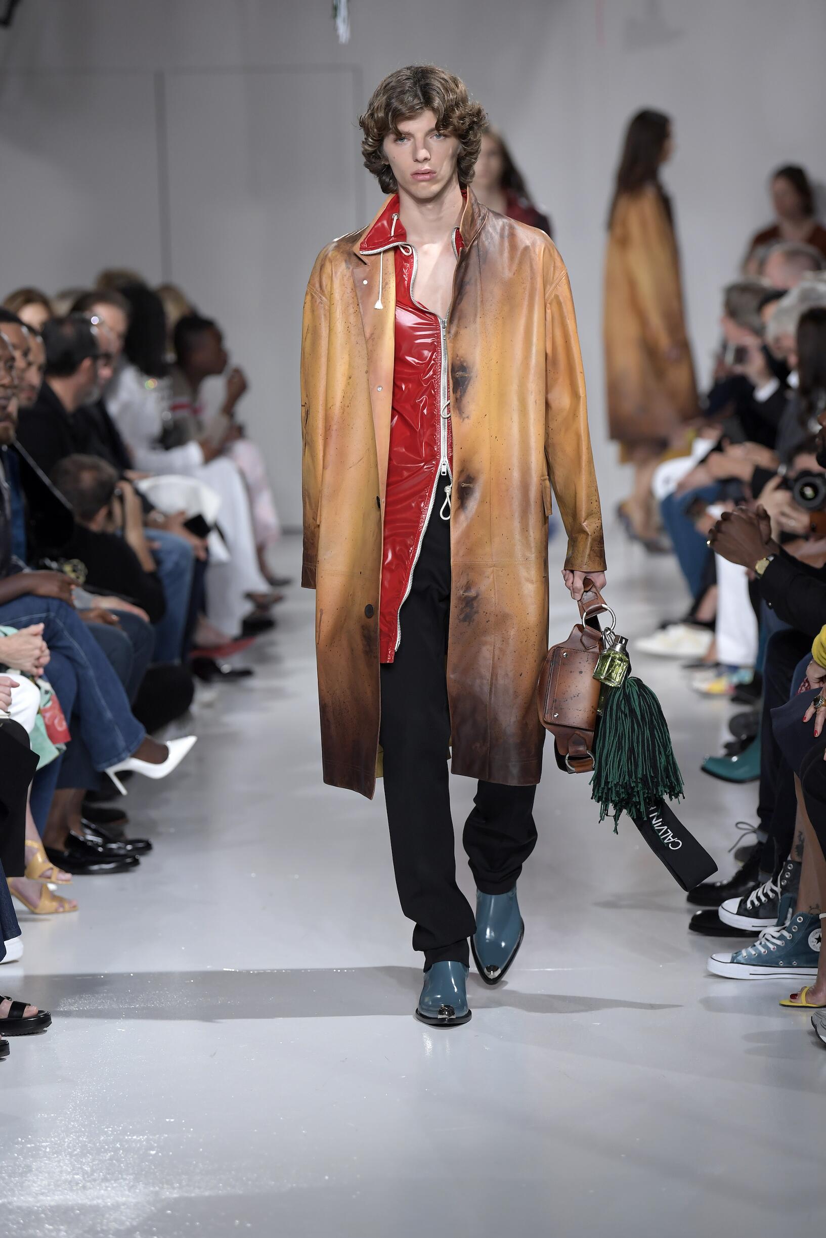 Spring Fashion 2018 Calvin Klein 205W39NYC