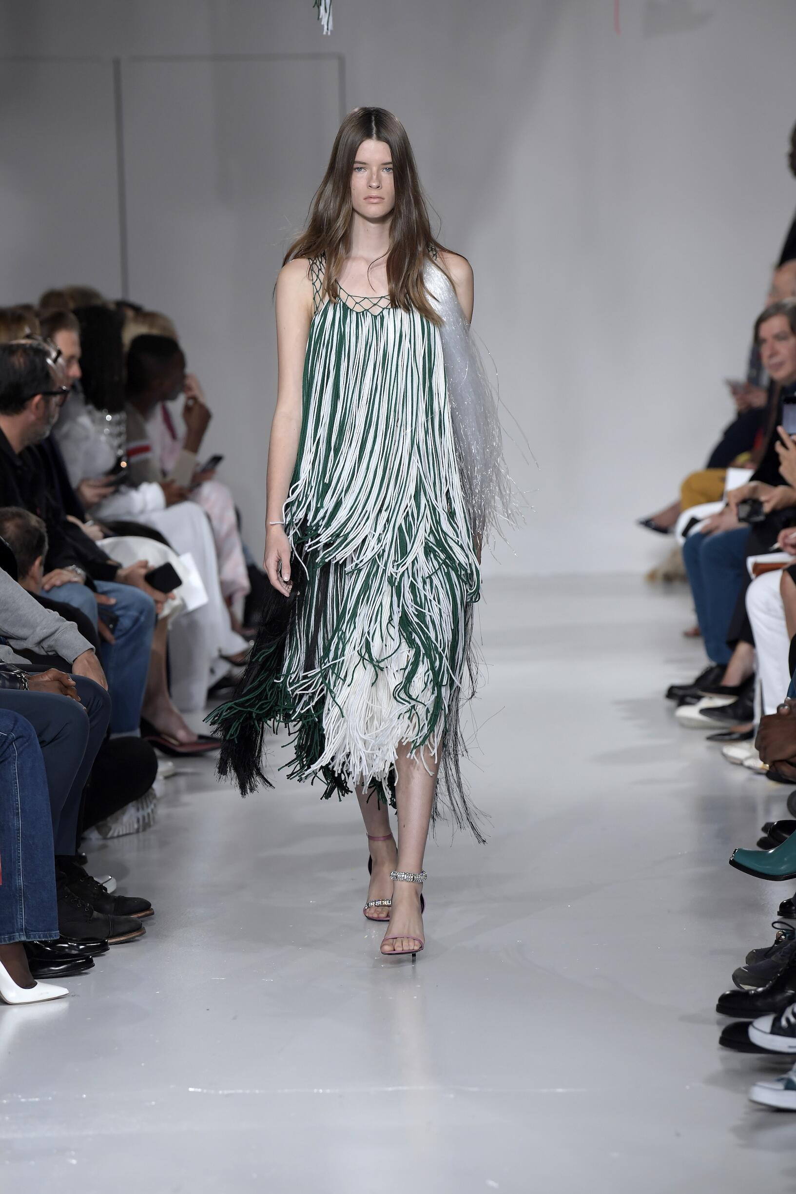 Woman Fashion 2018 Womens Style Calvin Klein 205W39NYC