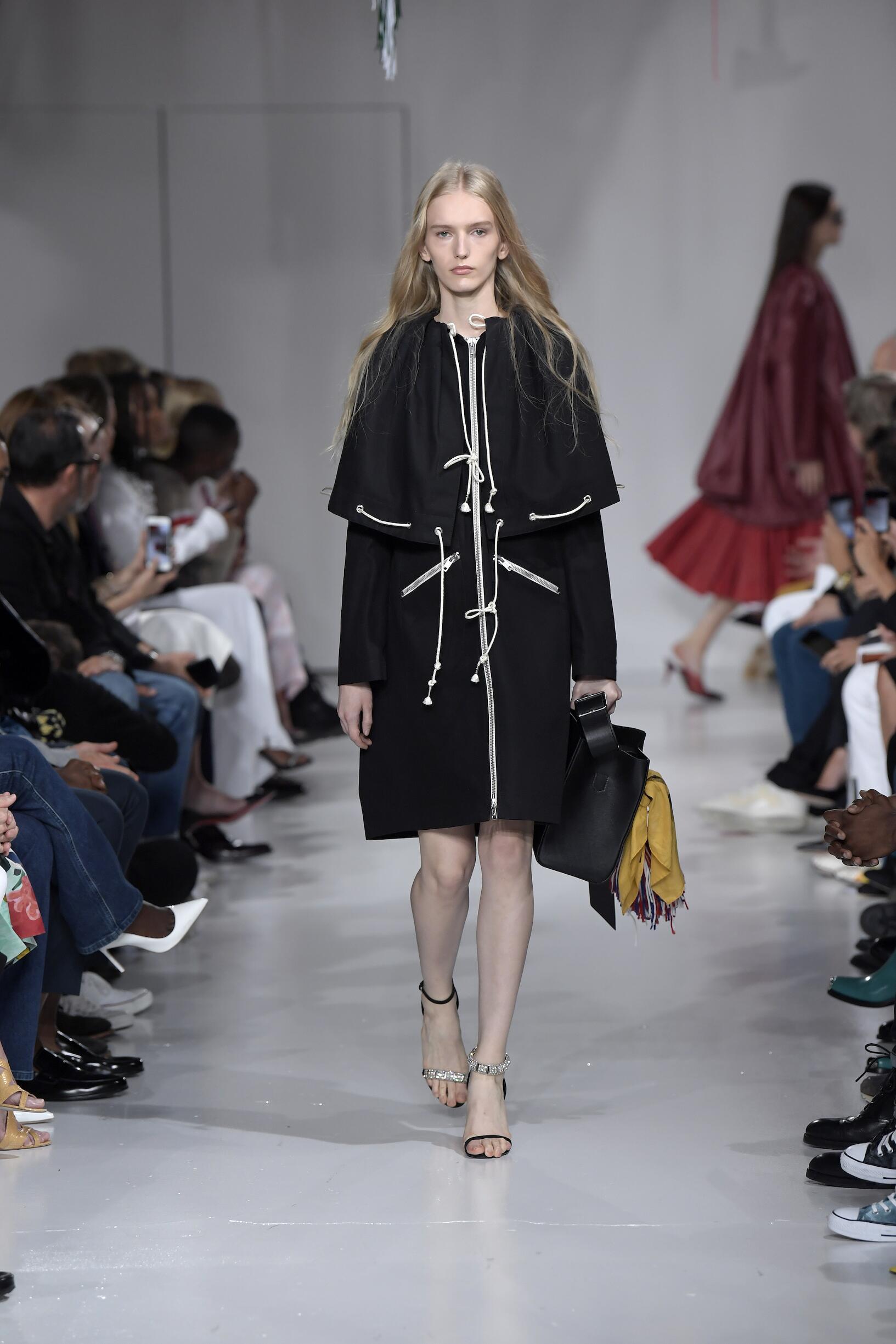 Womenswear SS Calvin Klein 205W39NYC 2018