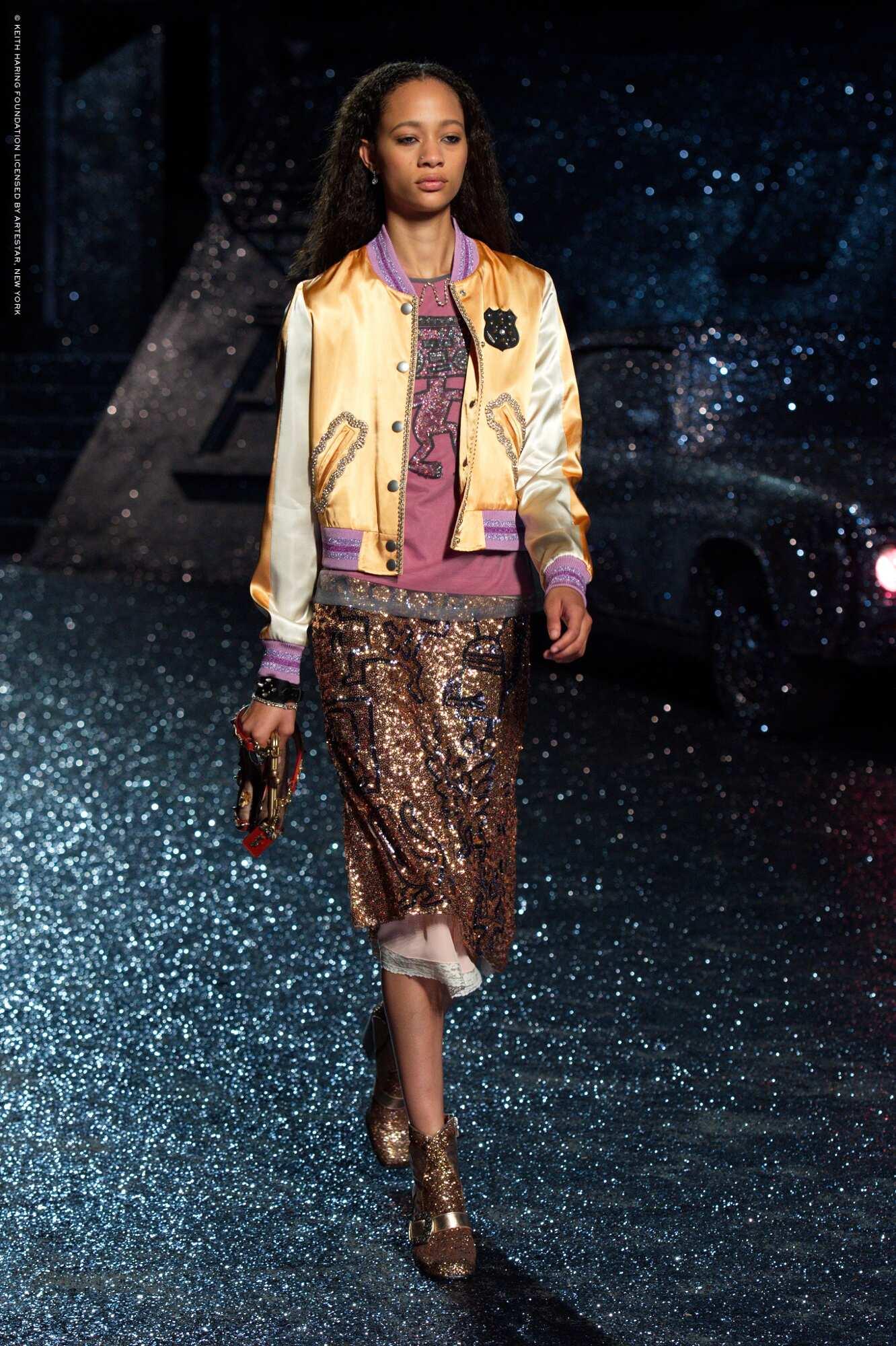2018 Coach 1941 Trends New York Fashion Week