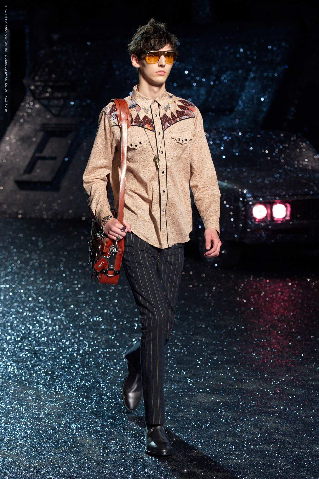 Coach 1941 2018 New York Trends