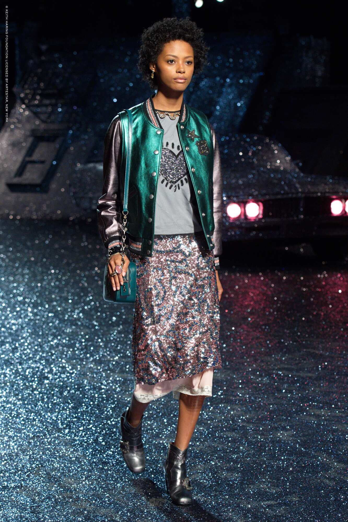 Coach 1941 Spring Summer 2018 Womens Collection New York Fashion Week