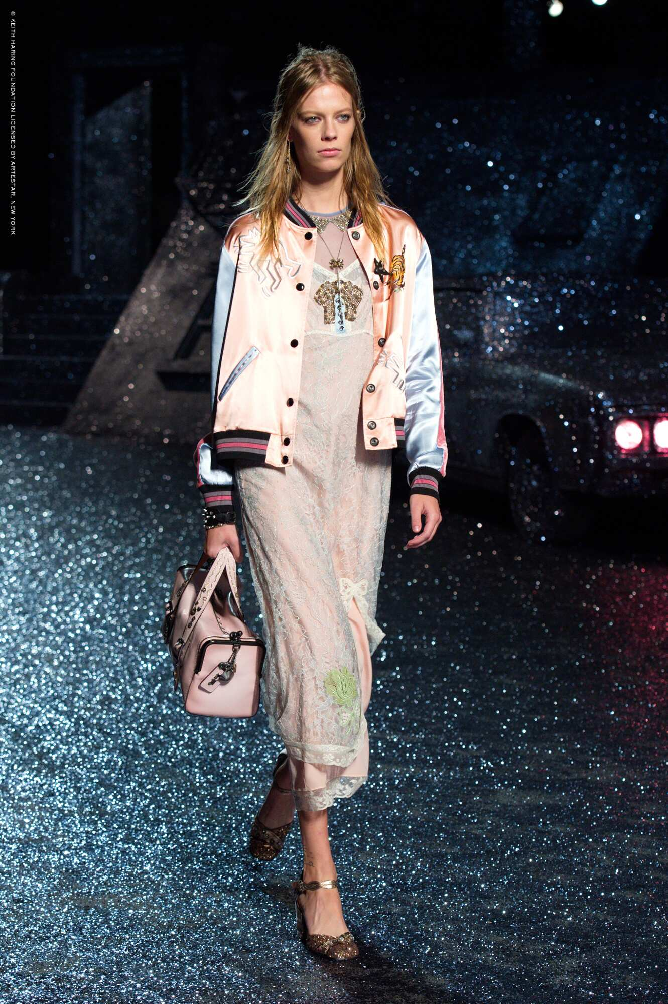 Coach 1941 Womenswear Collection Trends