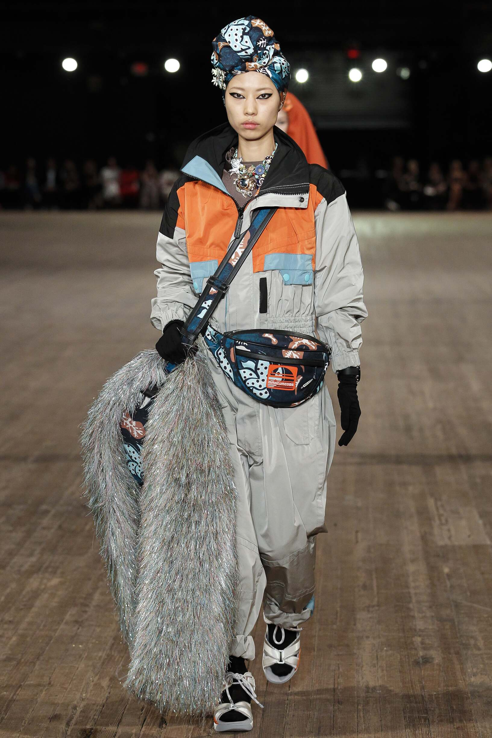 Marc Jacobs New York Fashion Week Womenswear