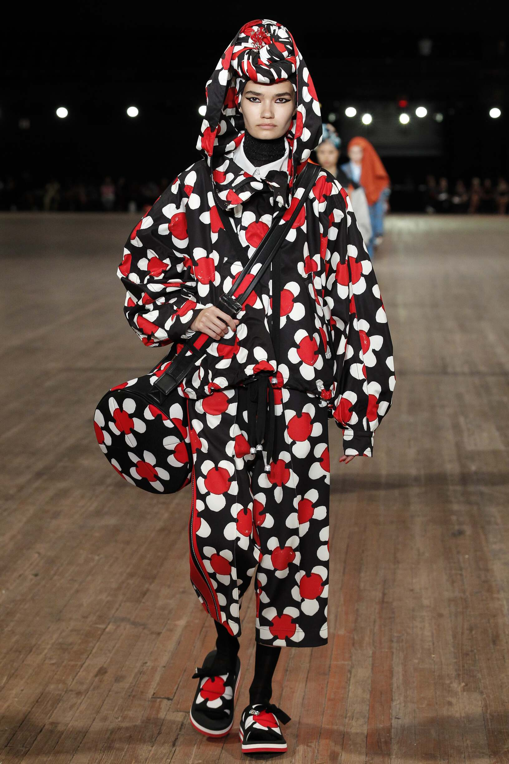 Marc Jacobs New York Fashion Week