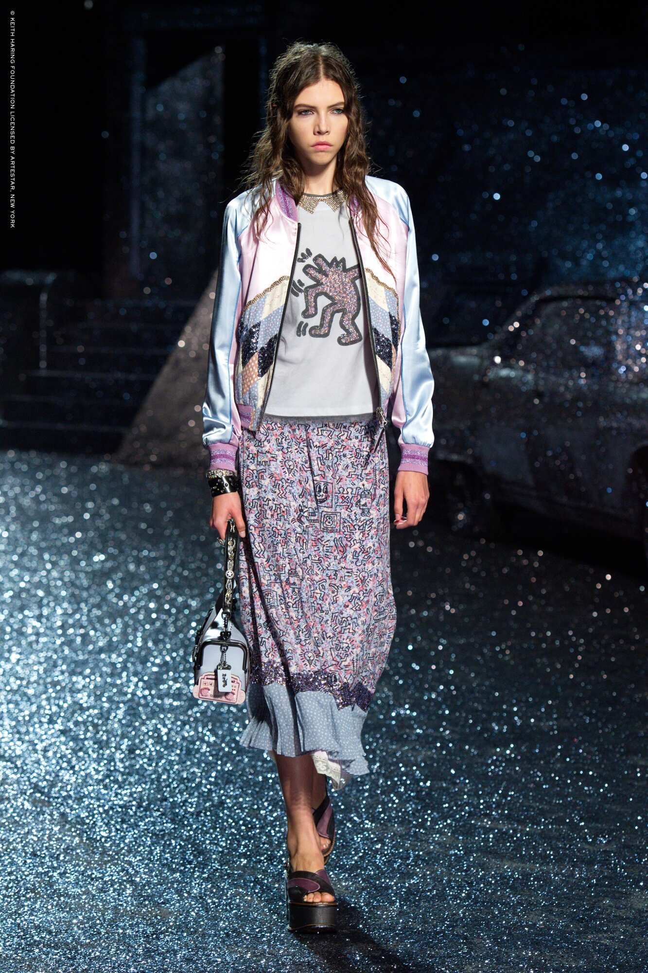 Spring Fashion Trends 2018 Coach 1941