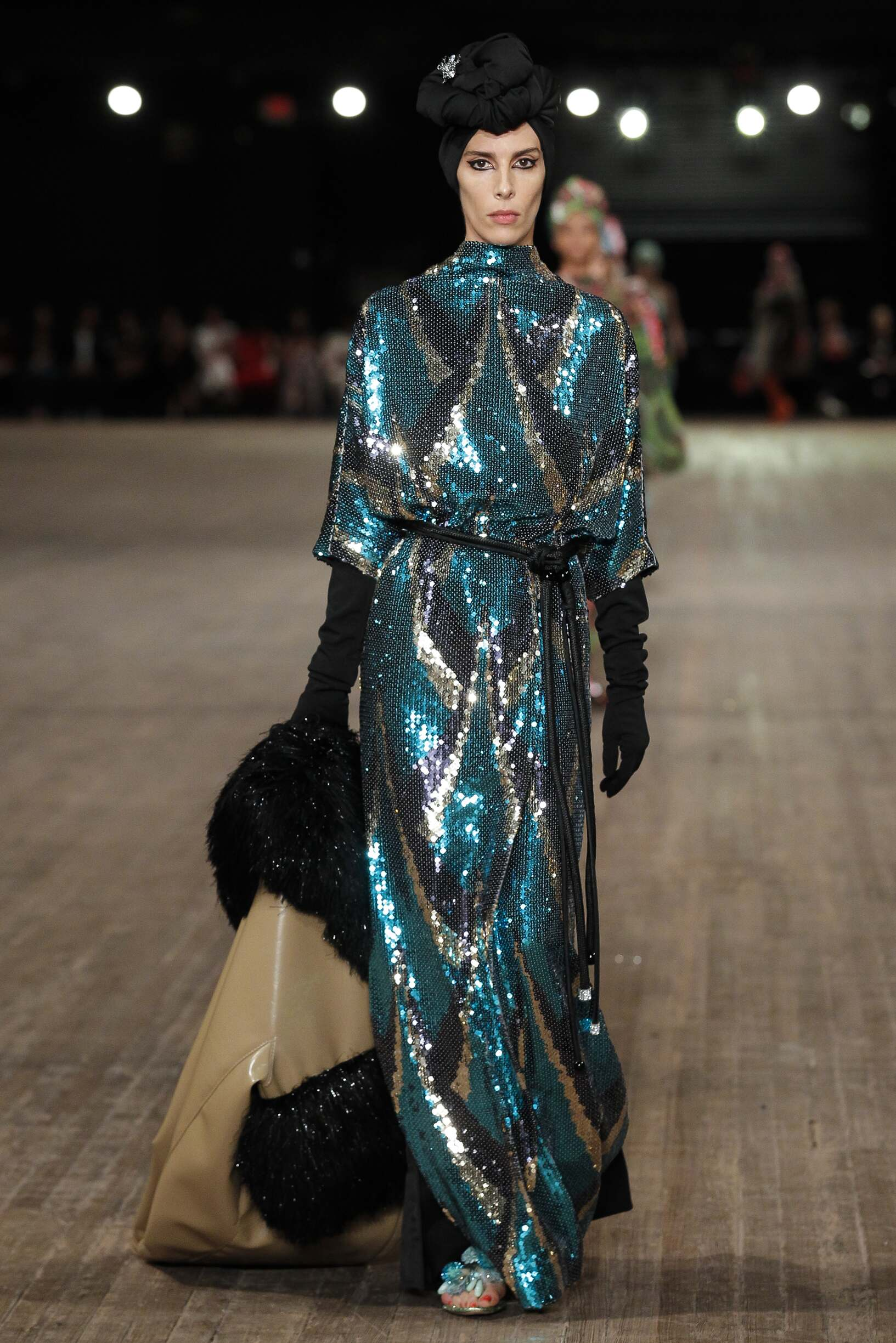 Spring Summer 2018 Woman New York Marc Jacobs Collection