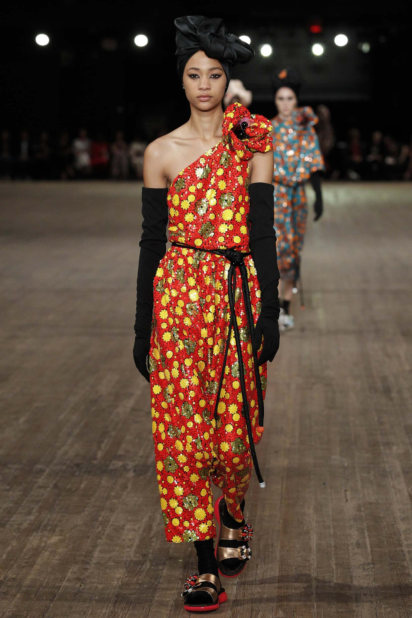 Summer 2018 Woman Trends Marc Jacobs