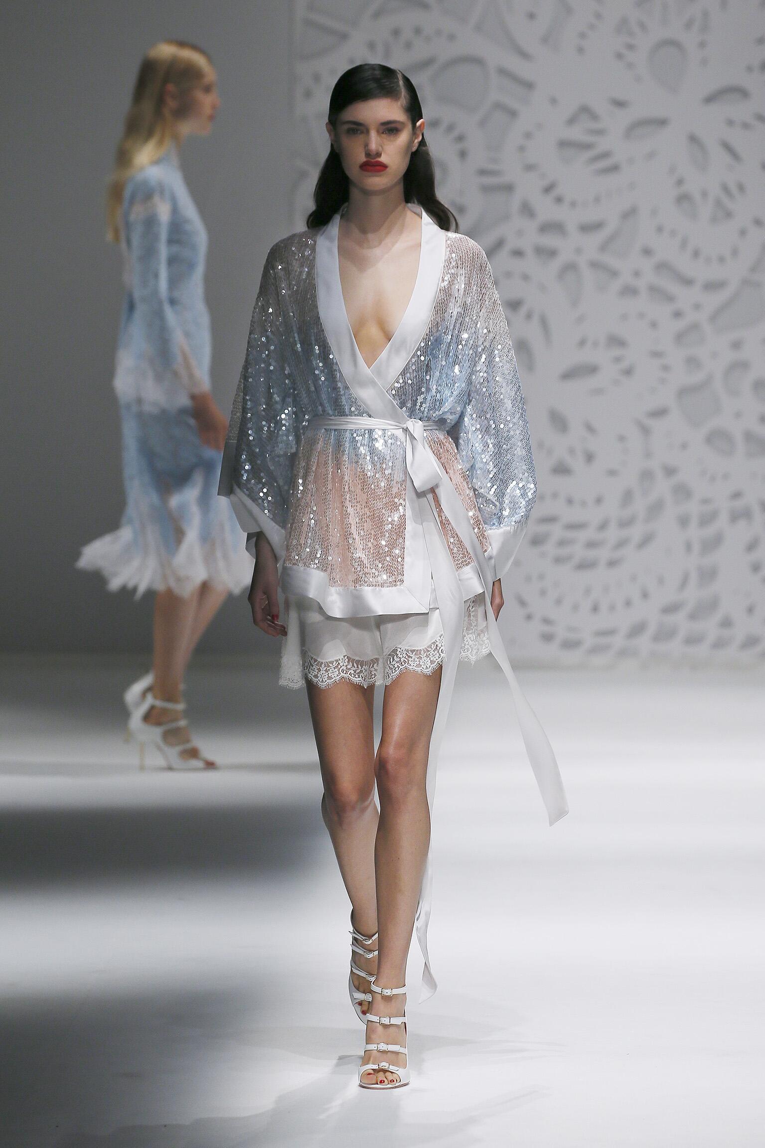 2018 Woman Style Blumarine