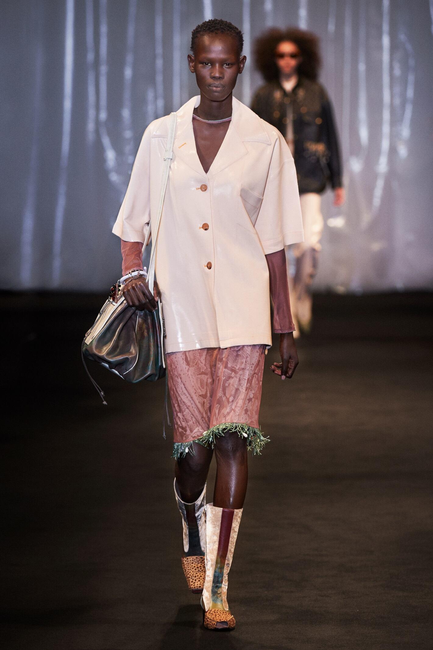 Acne Studios Paris Fashion Week