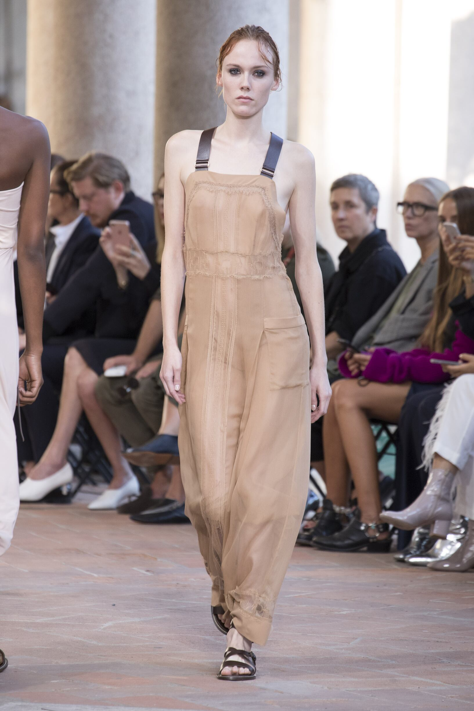 Alberta Ferretti Milan Fashion Week
