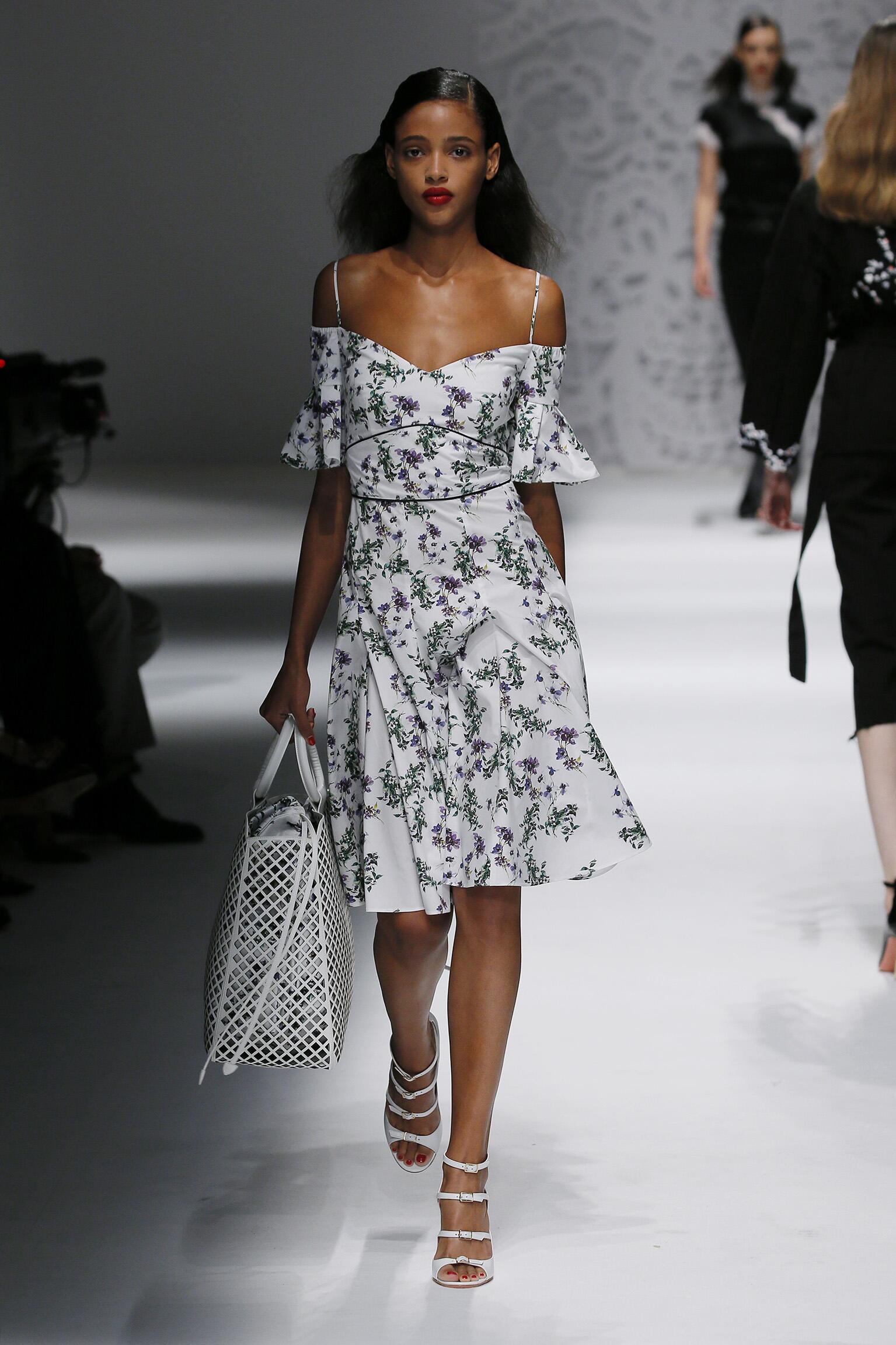 Blumarine Milan Fashion Week