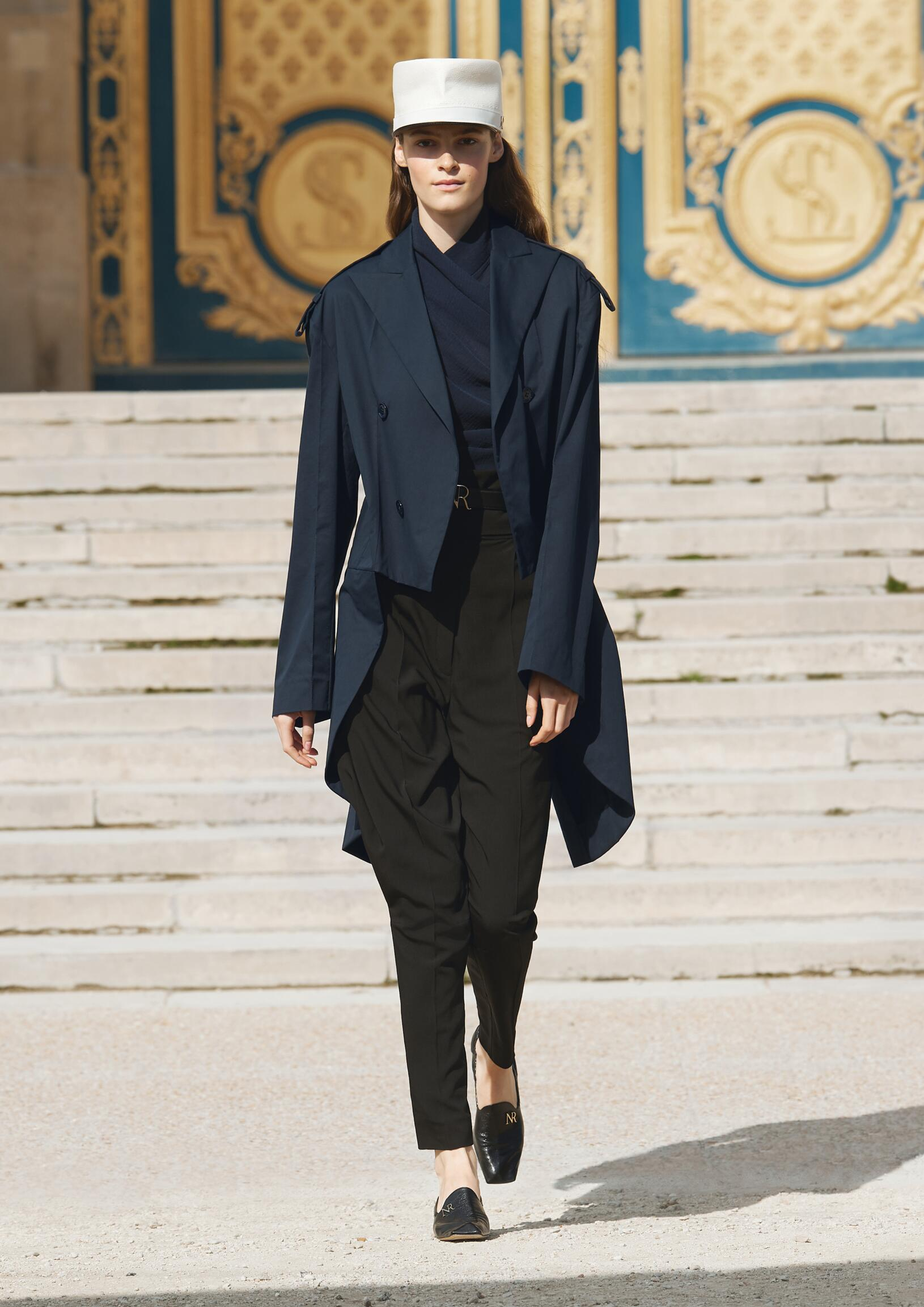 Catwalk Nina Ricci