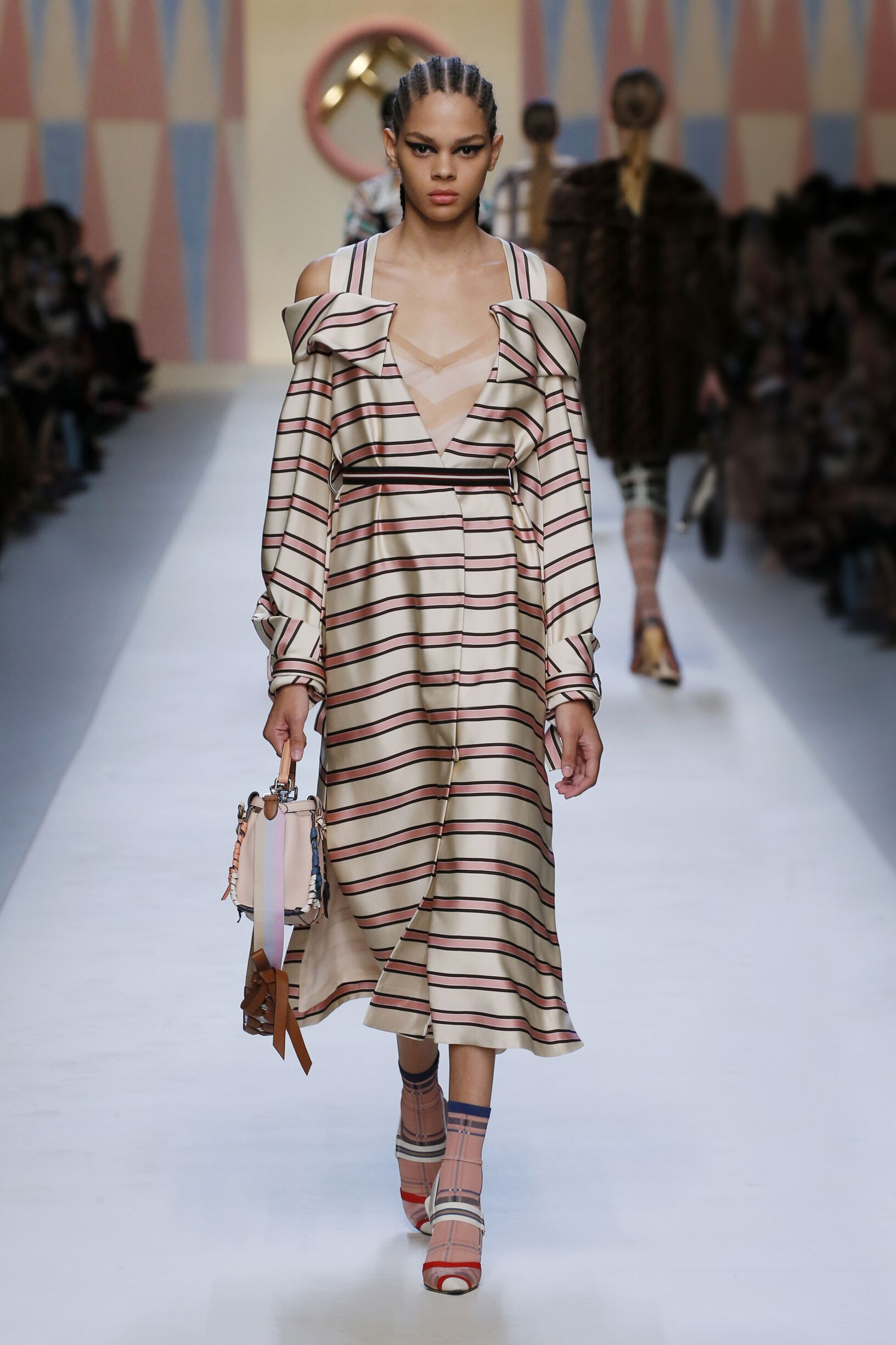 Fendi Womenswear