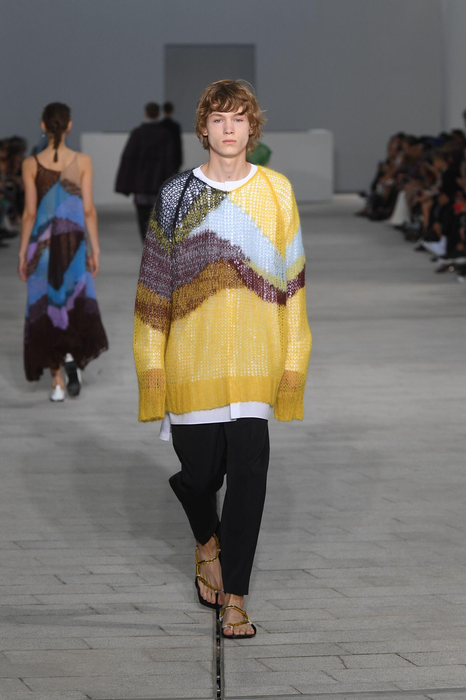 Jil Sander Menswear