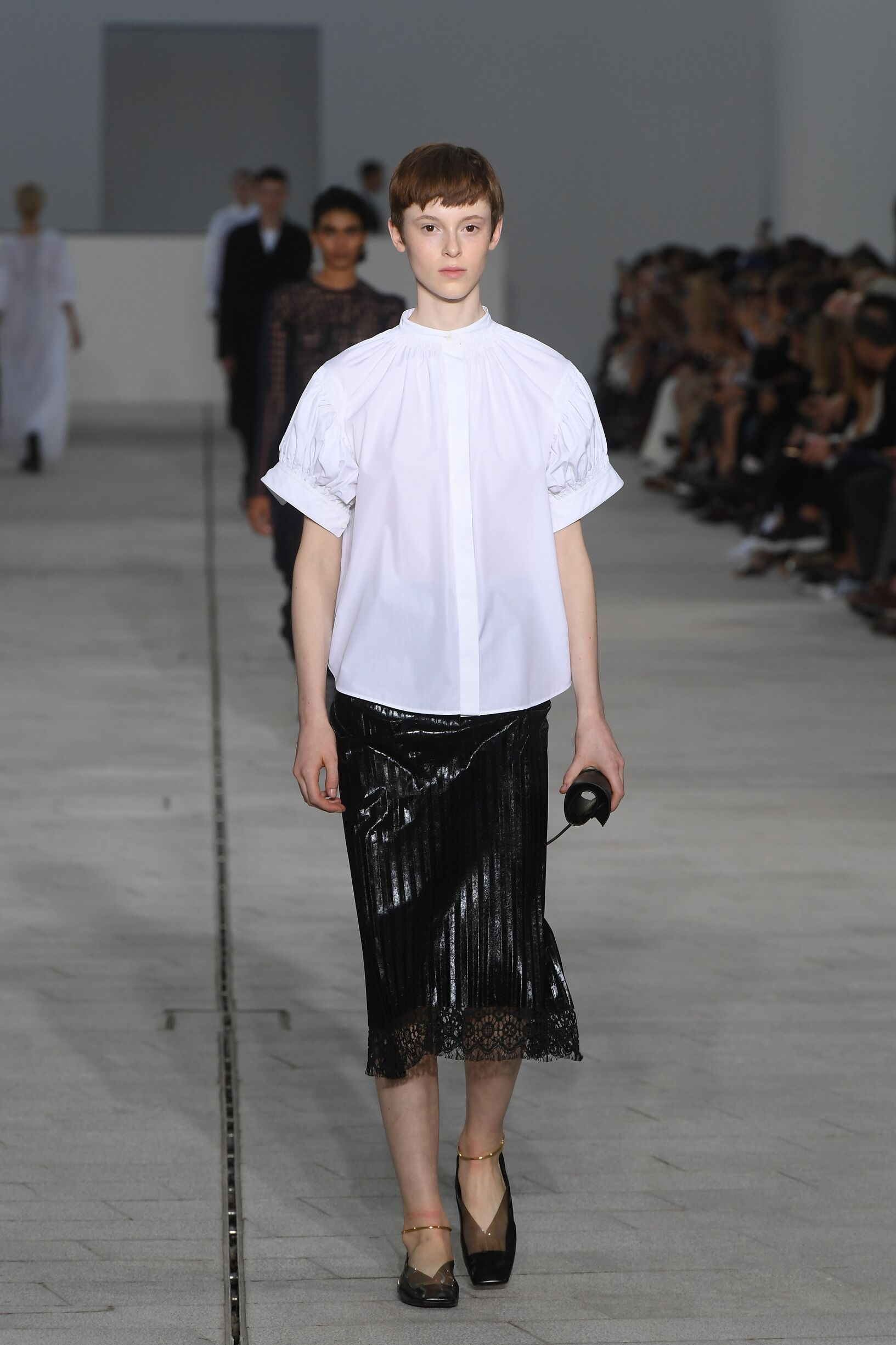 Jil Sander Women's Collection 2018