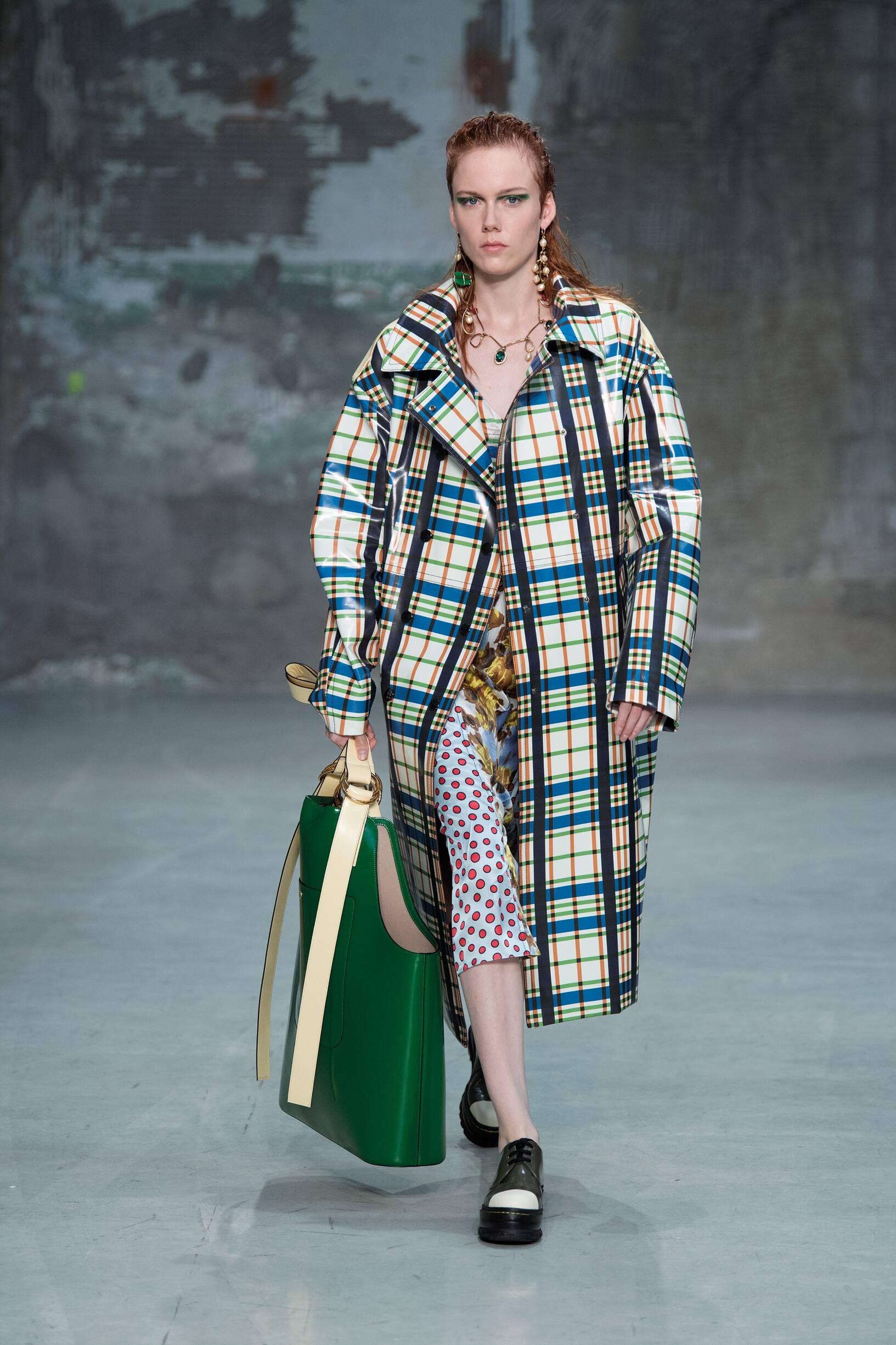 Marni SS 2018 Womenswear
