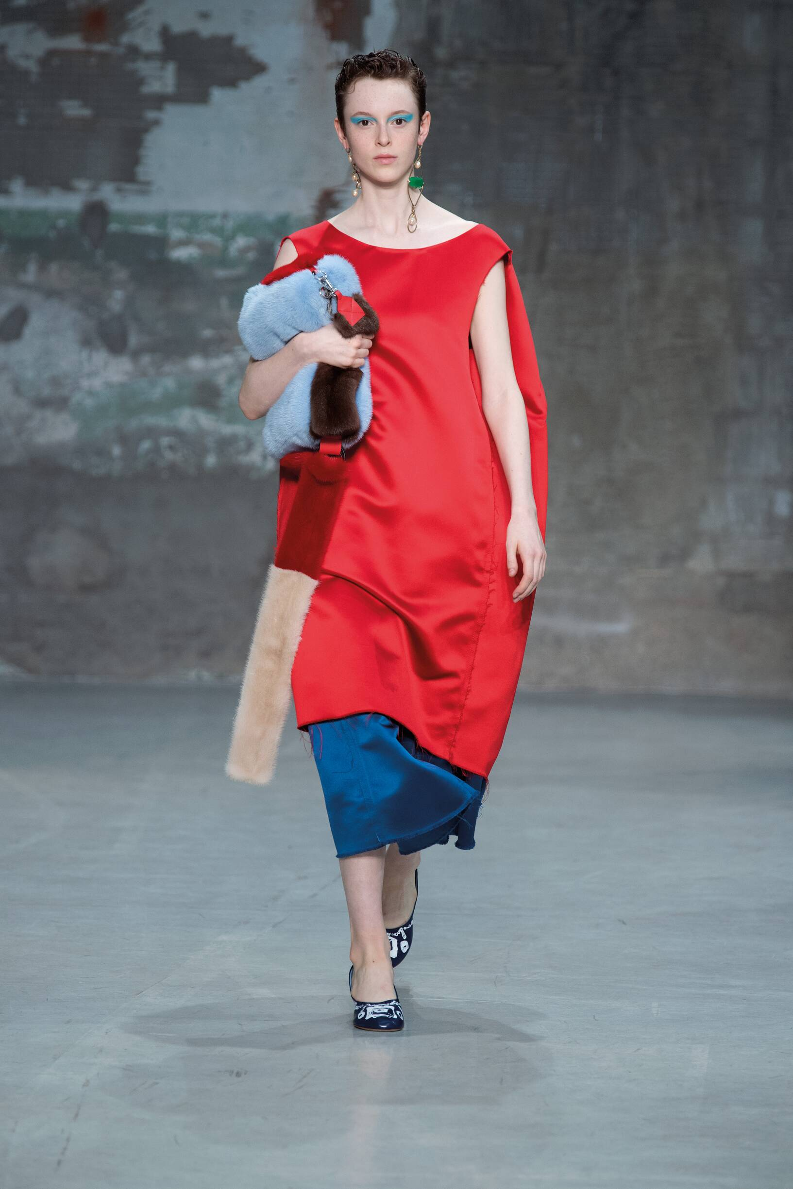 Marni Spring Summer 2018 Womens Collection Milan Fashion Week