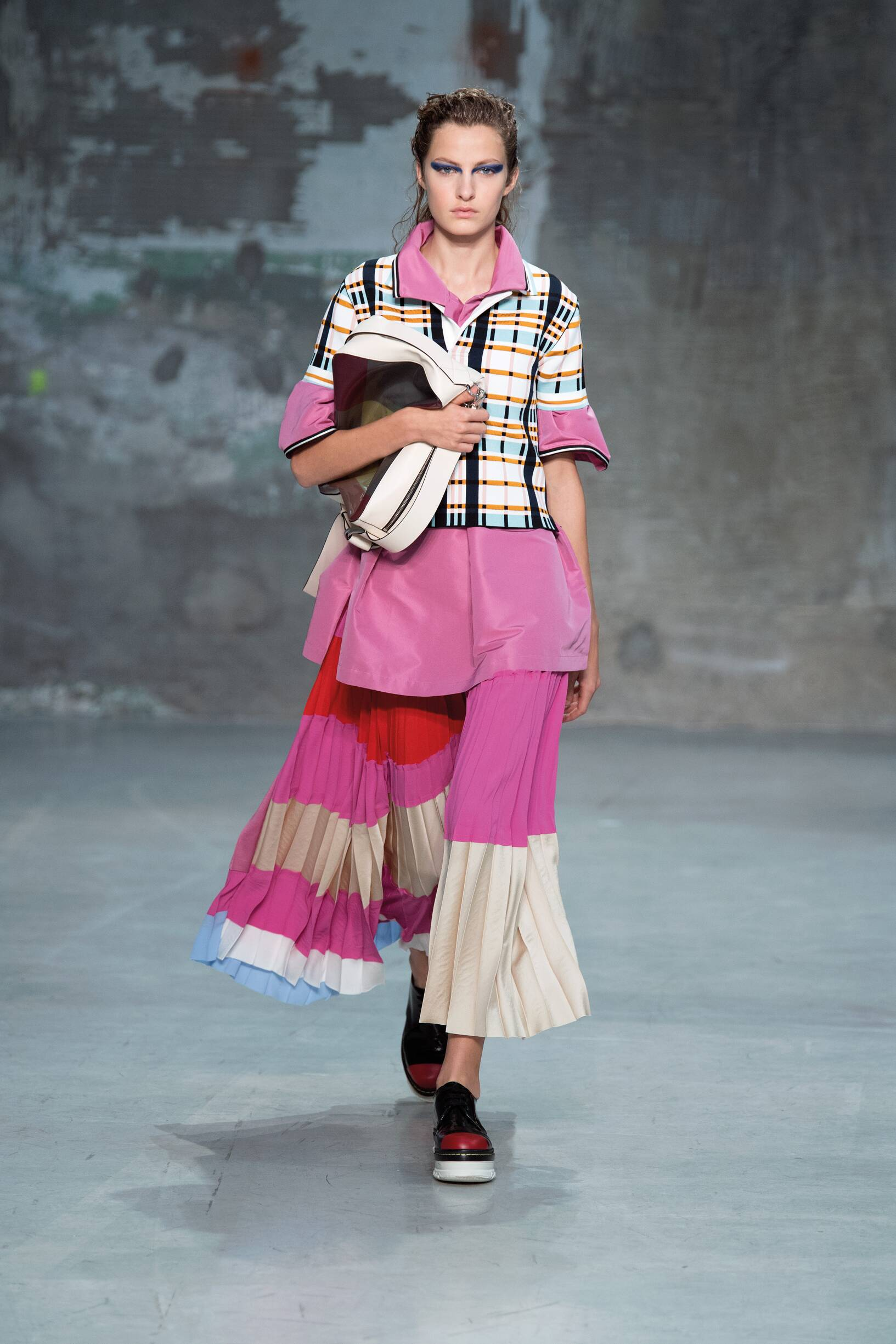 Marni Summer 2018 Catwalk